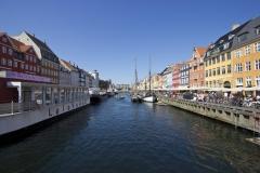 Dania i Szwecja