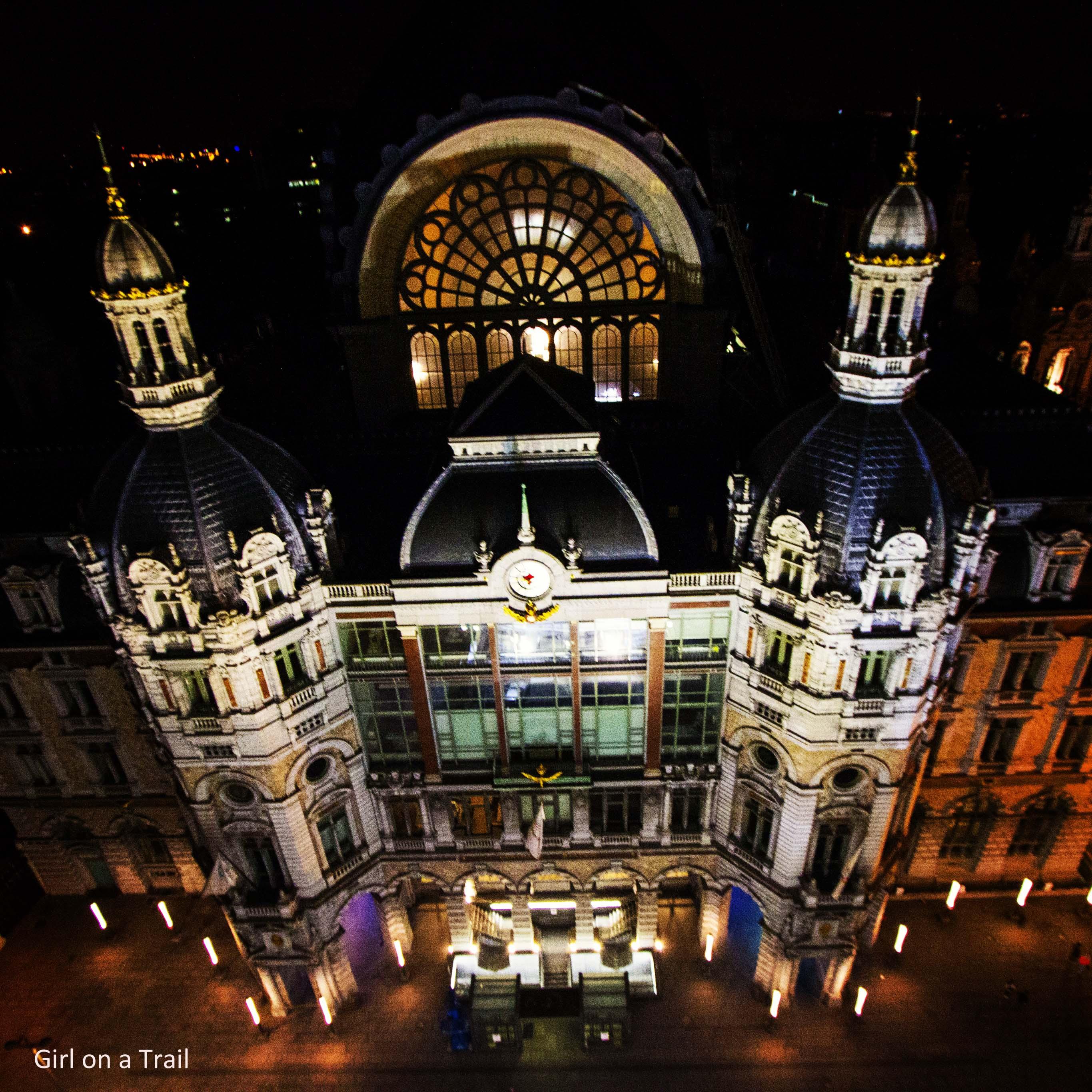 Antwerpia/ Antwerp