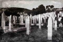 Bośnia i Hercegowina - wojna