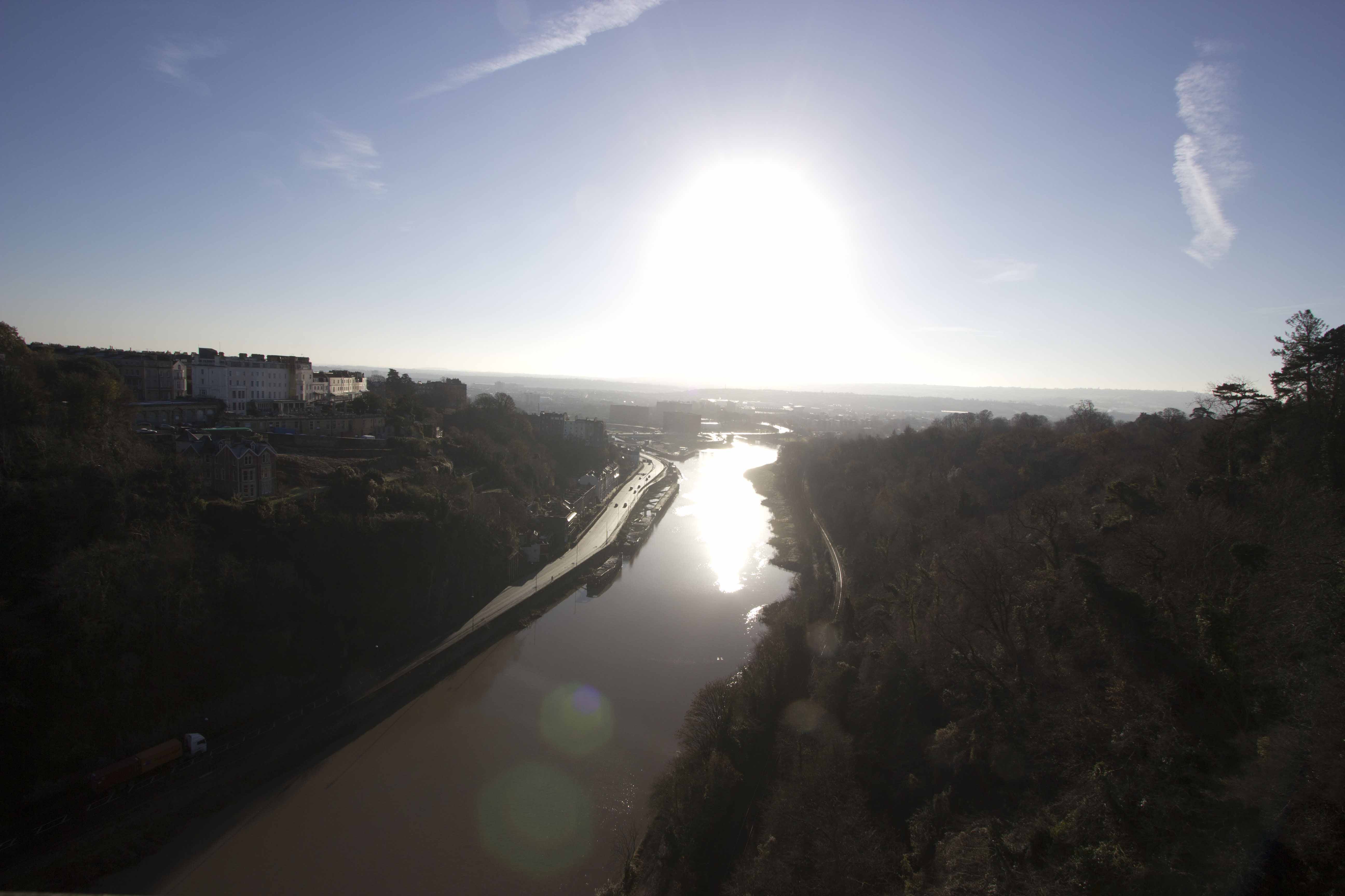 Anglia - Bristol