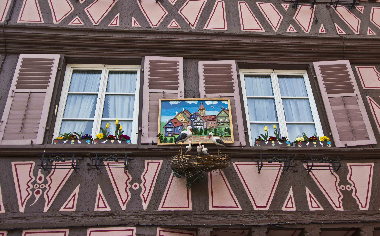 Francja - Colmar