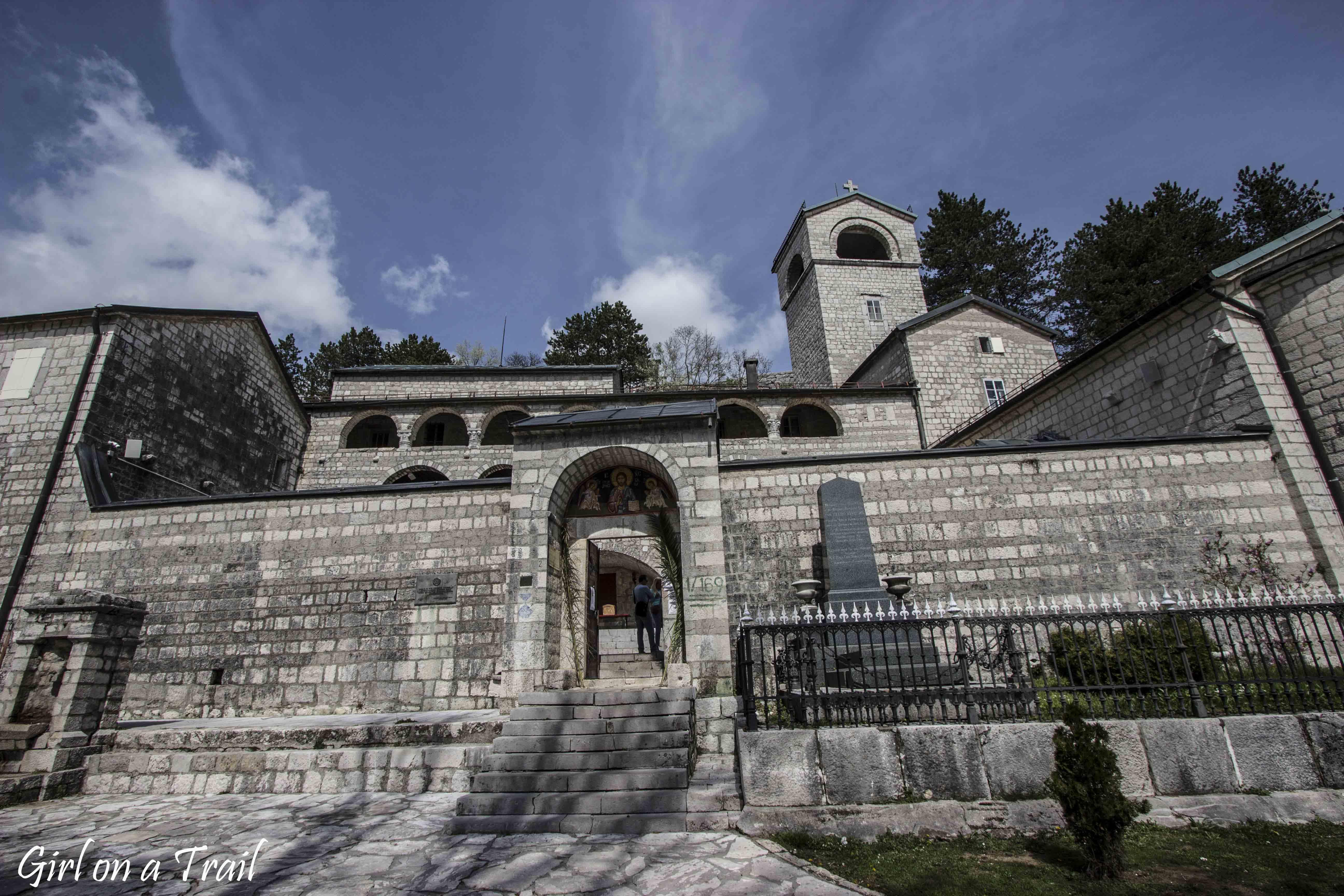 Montenegro, Centije
