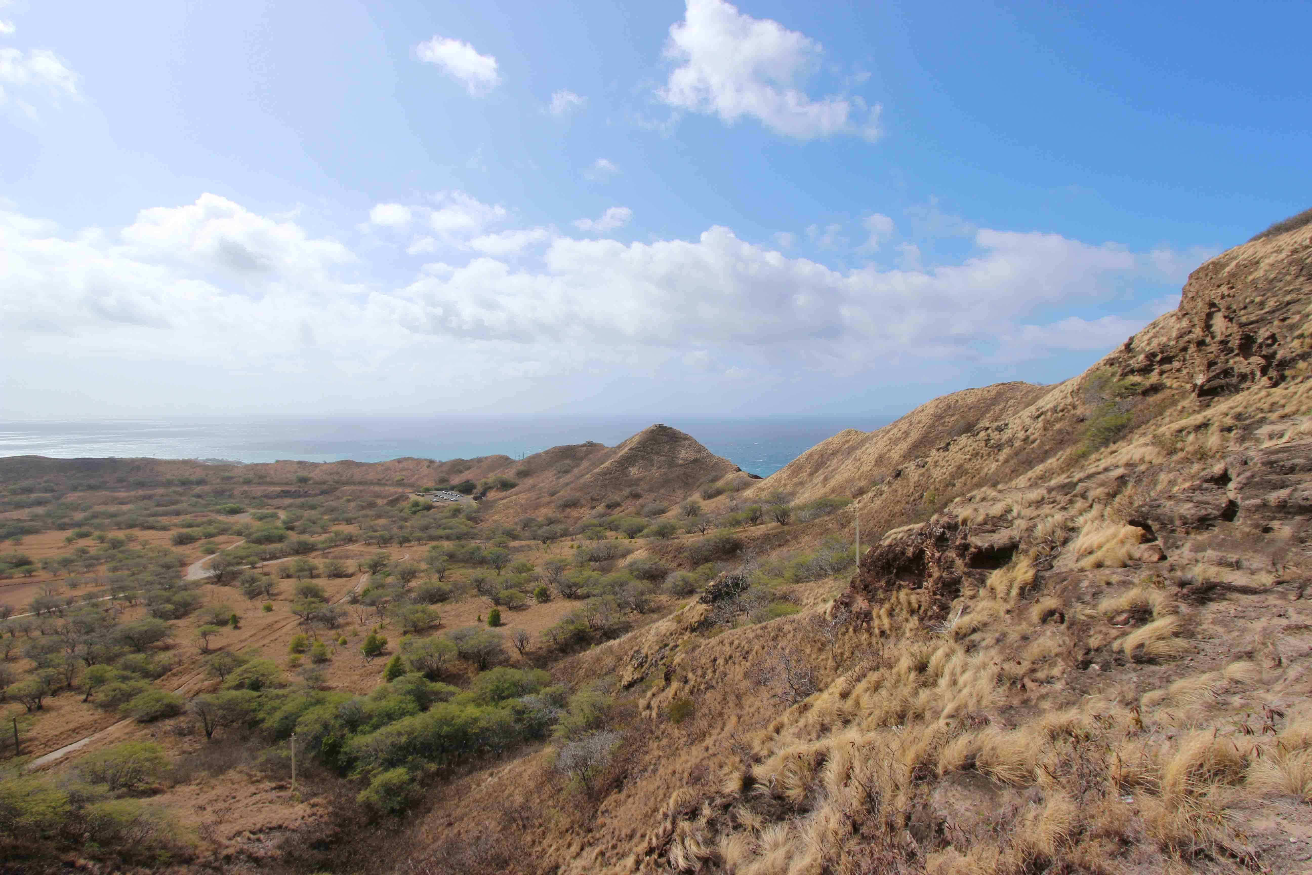 Hawaje - Diamond Head