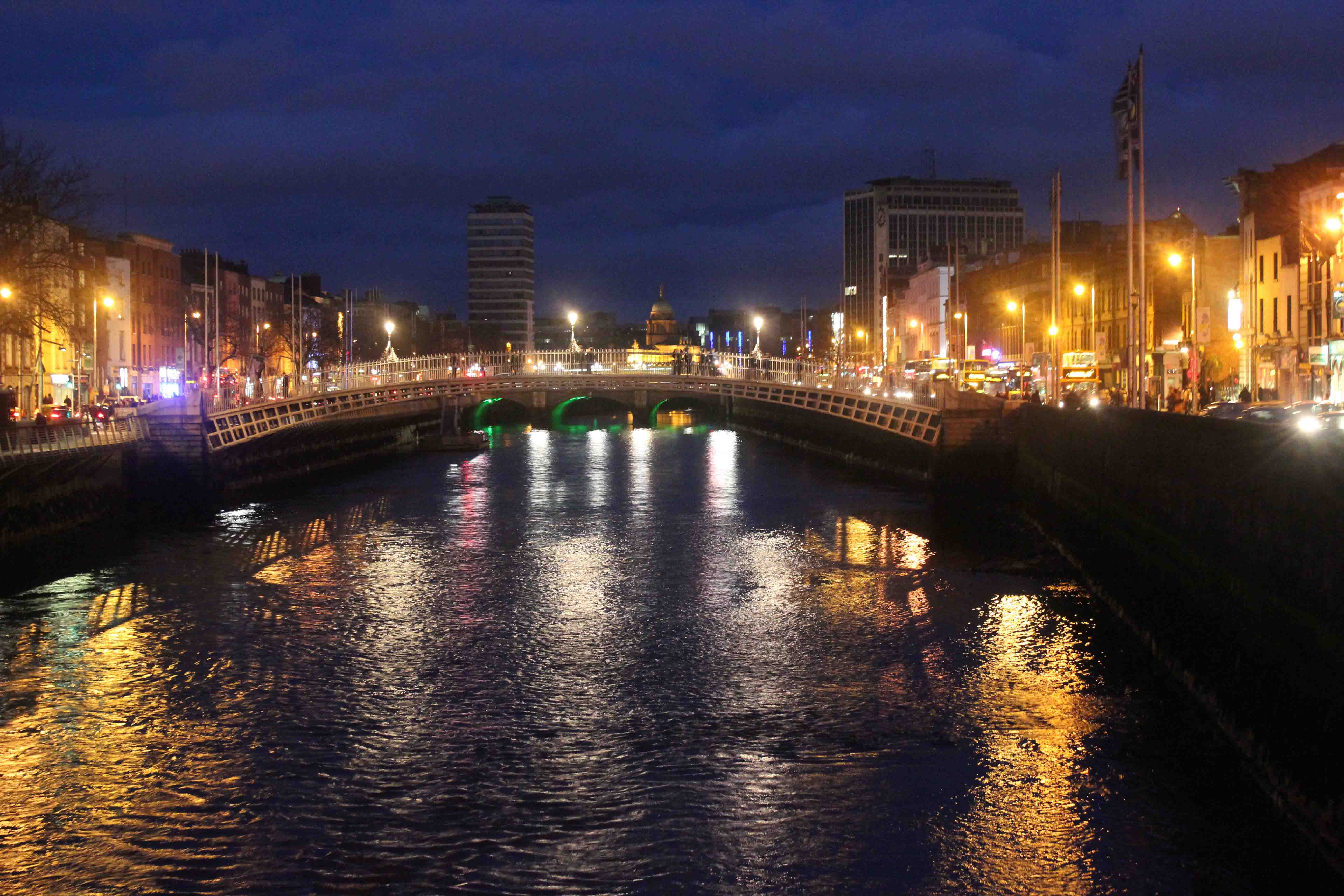 city wonders dublin