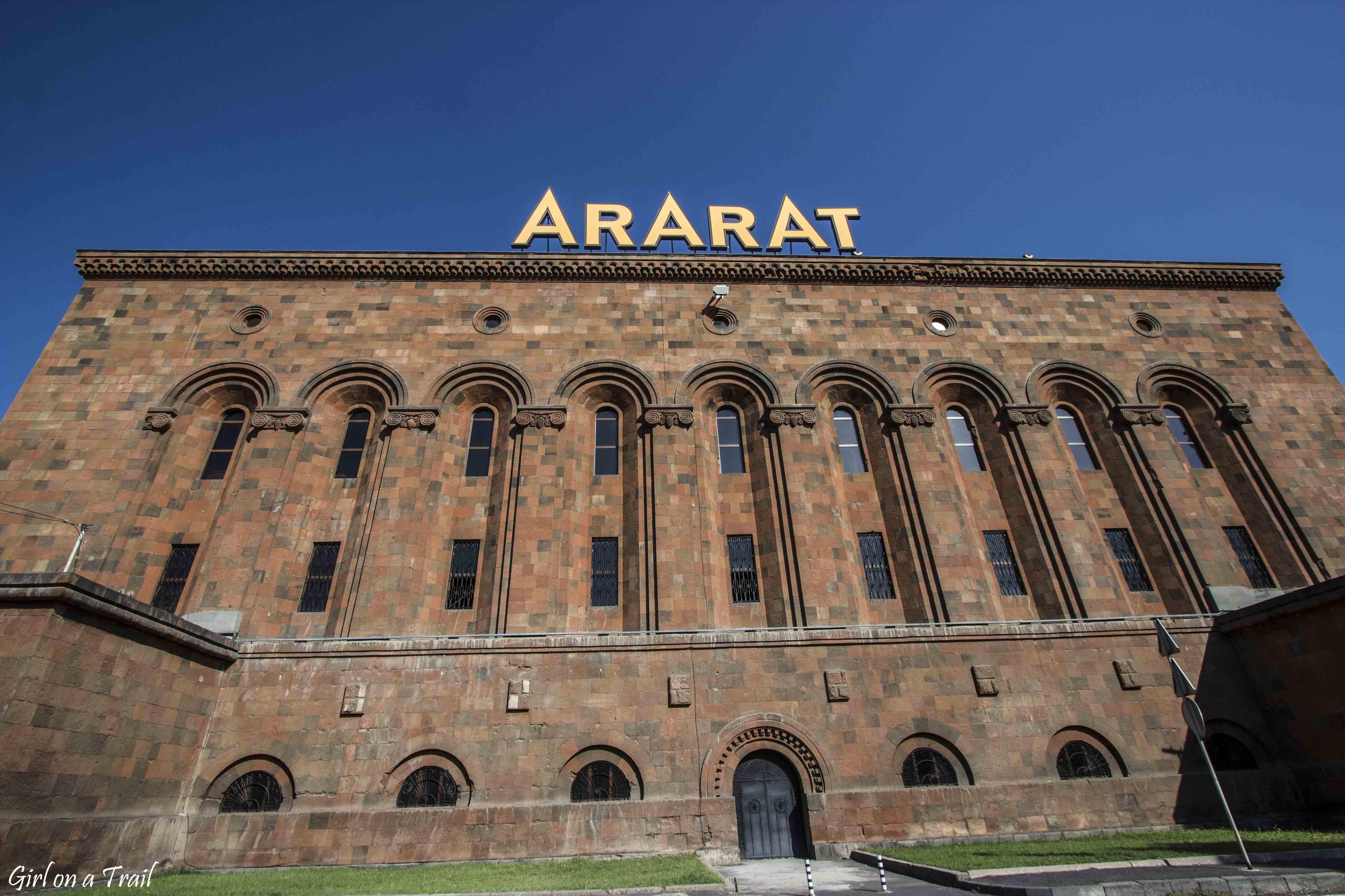 Armenia - Yerevan