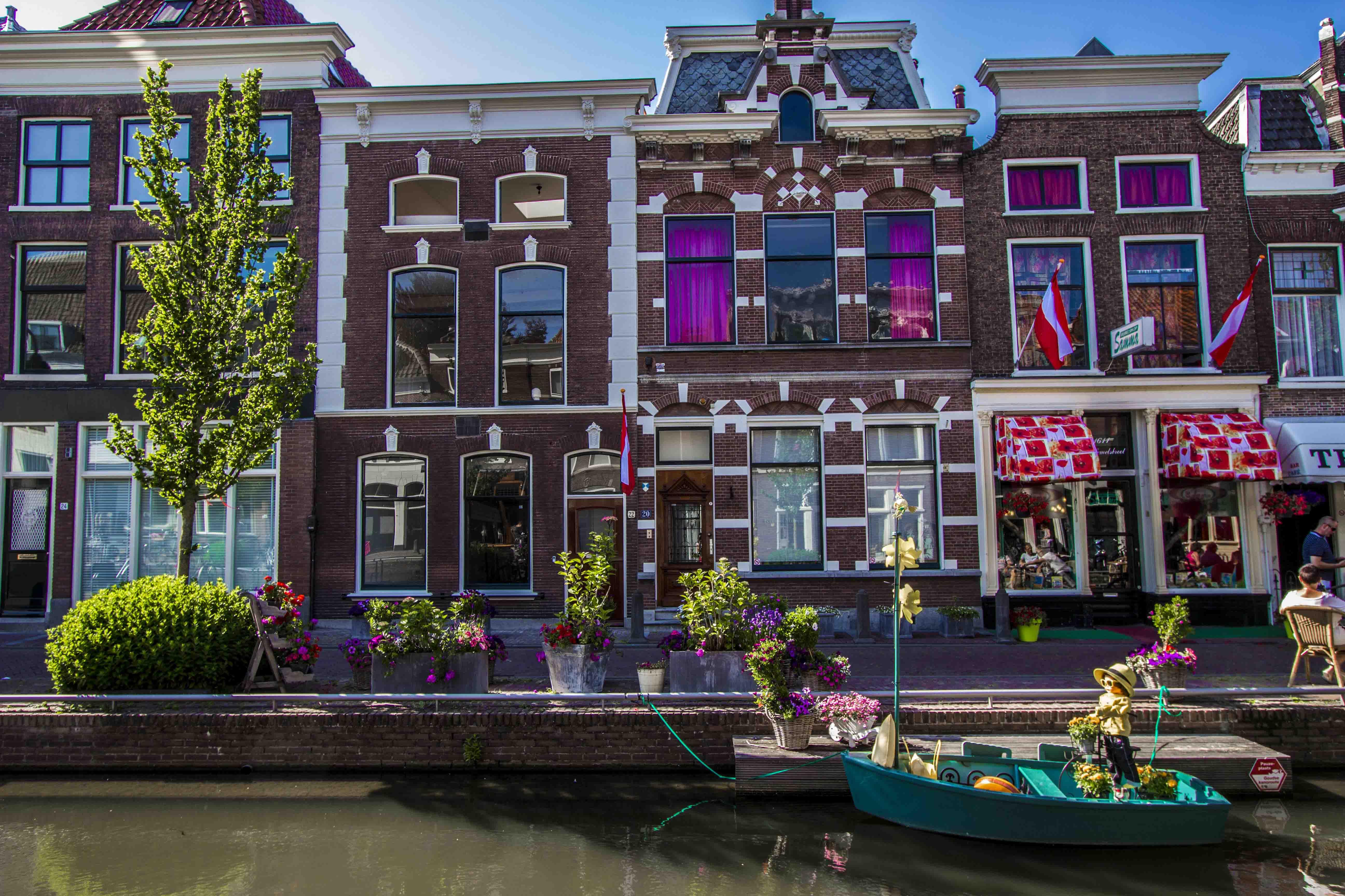 Holandia - Gouda