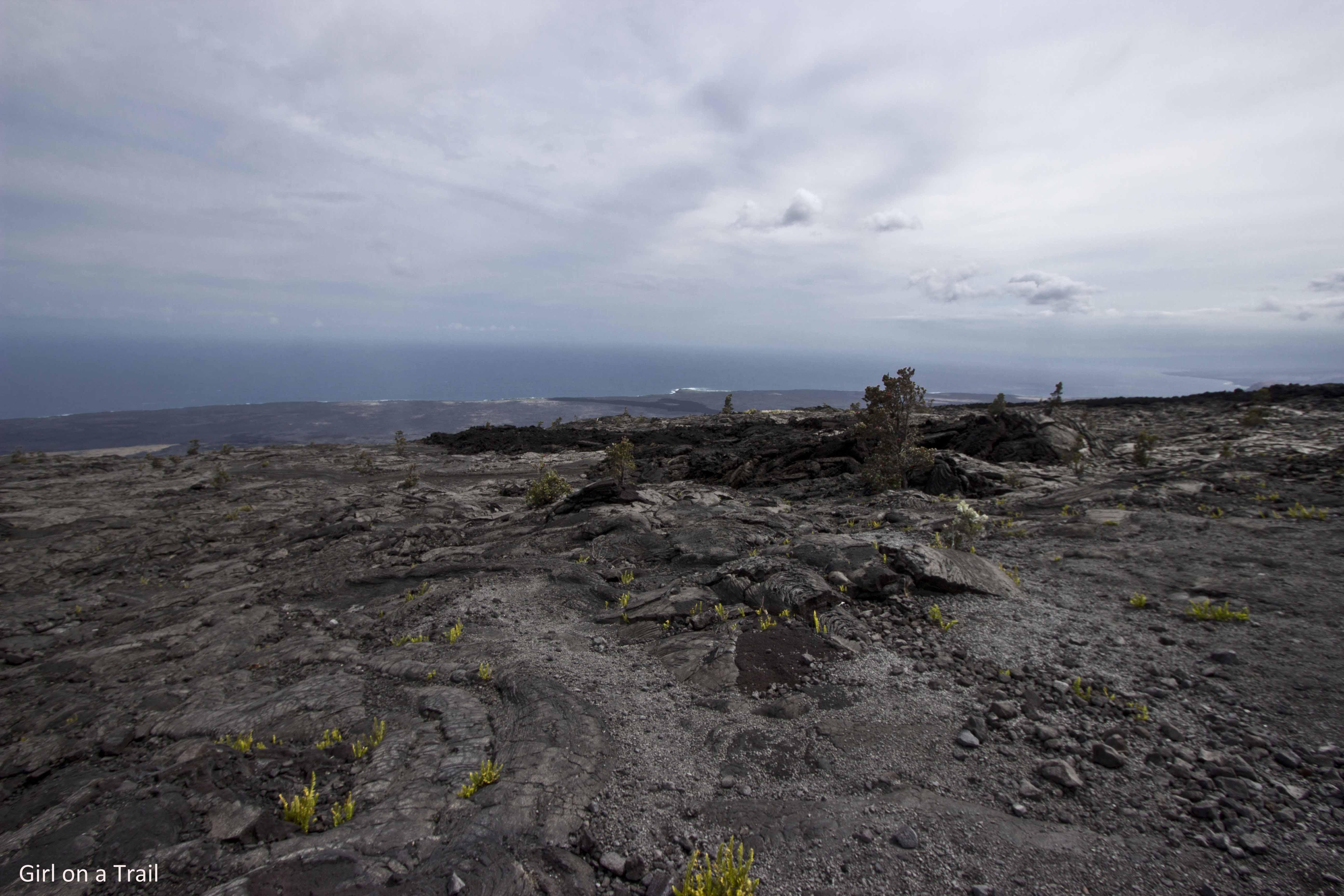 Hawaje - Big Island