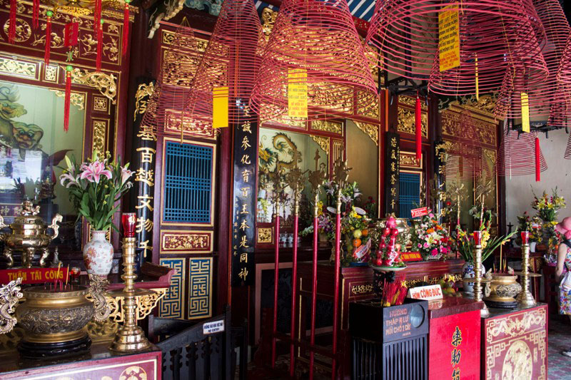 Wietnam - Hoi An