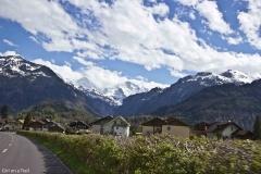 Szwajcaria - Interlaken