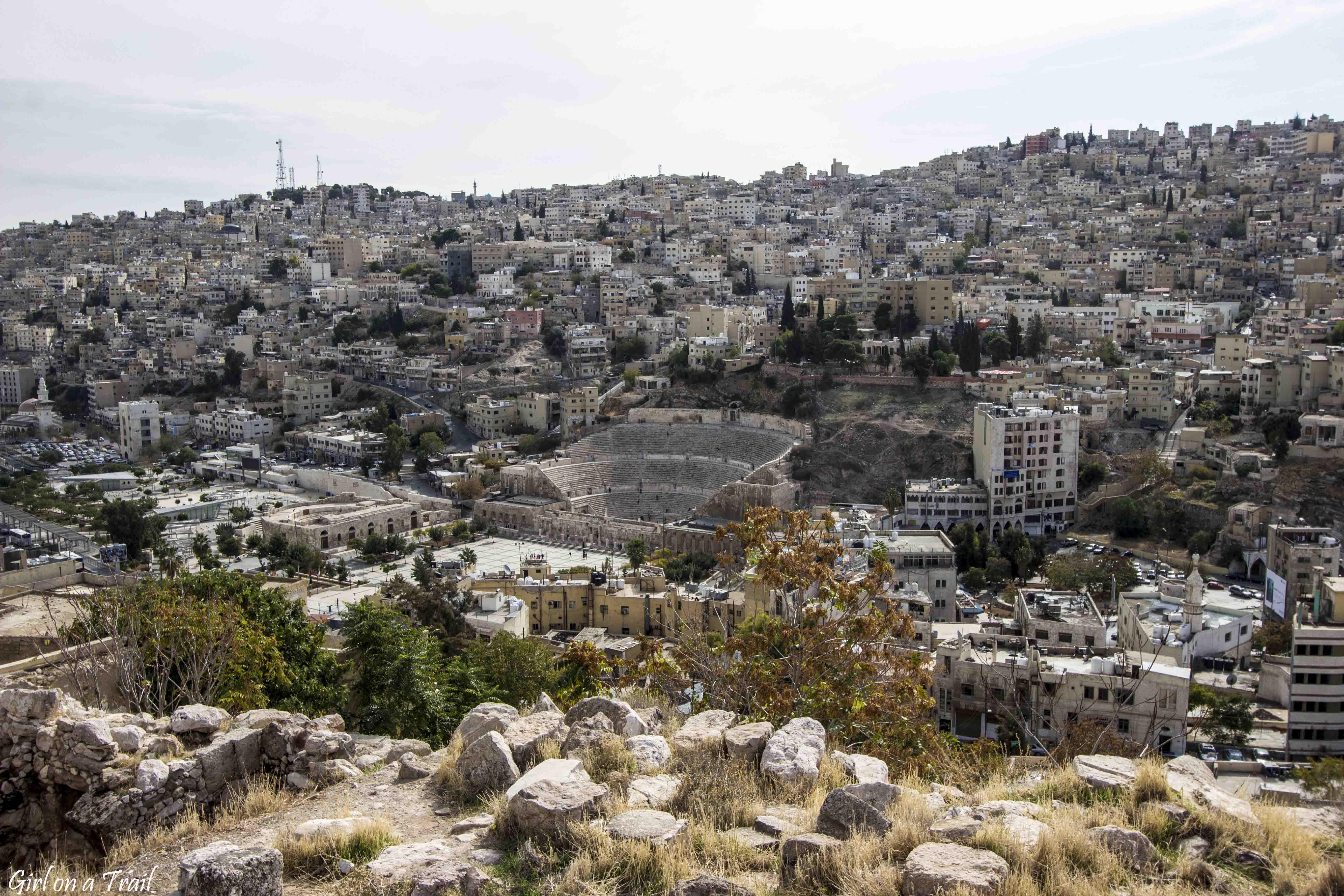 Jordania - Amman