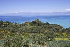 Grecja - Korfu