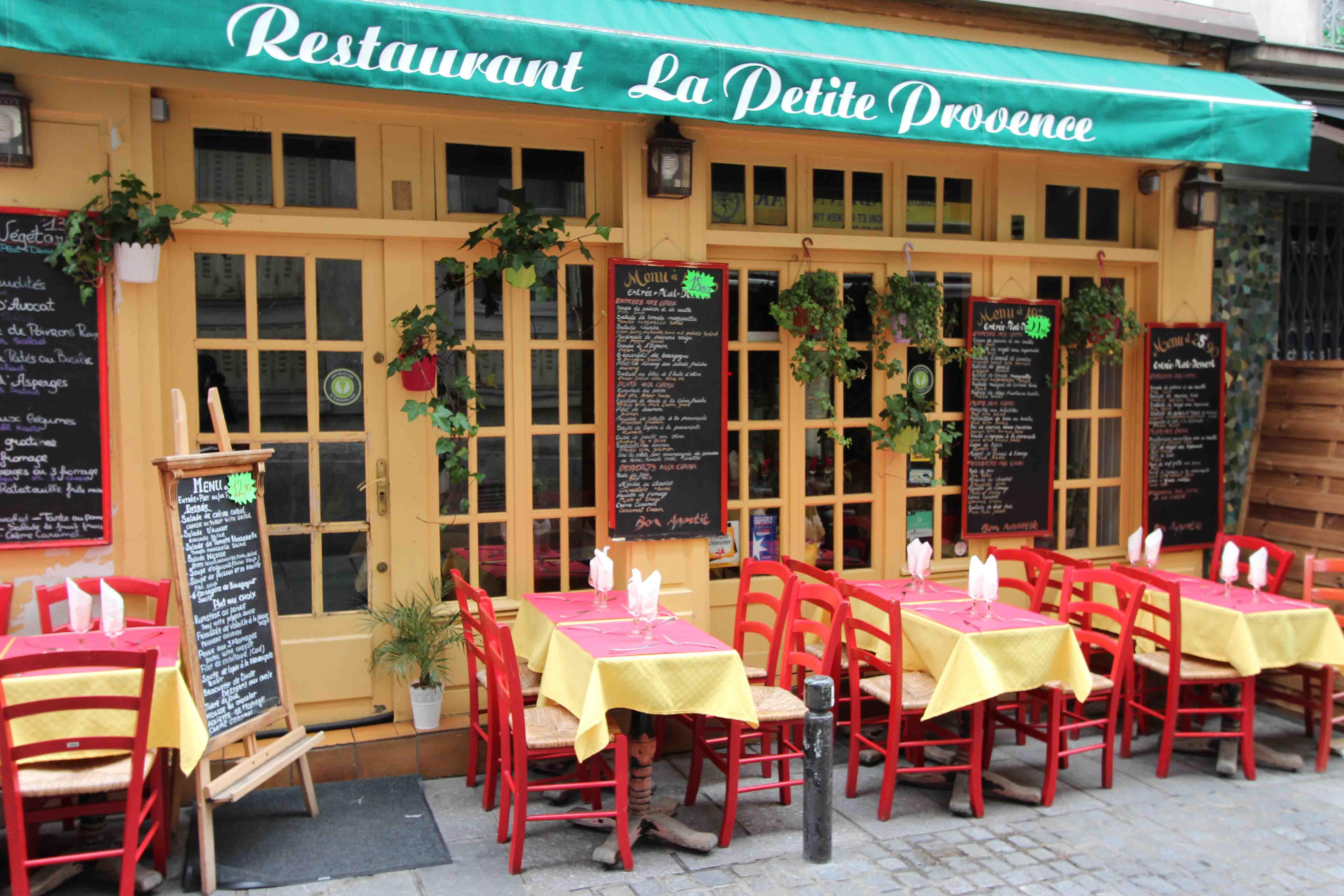 Kuchnia Francuska Czyli Jak Apetyt Rośnie W Miarę Patrzenia