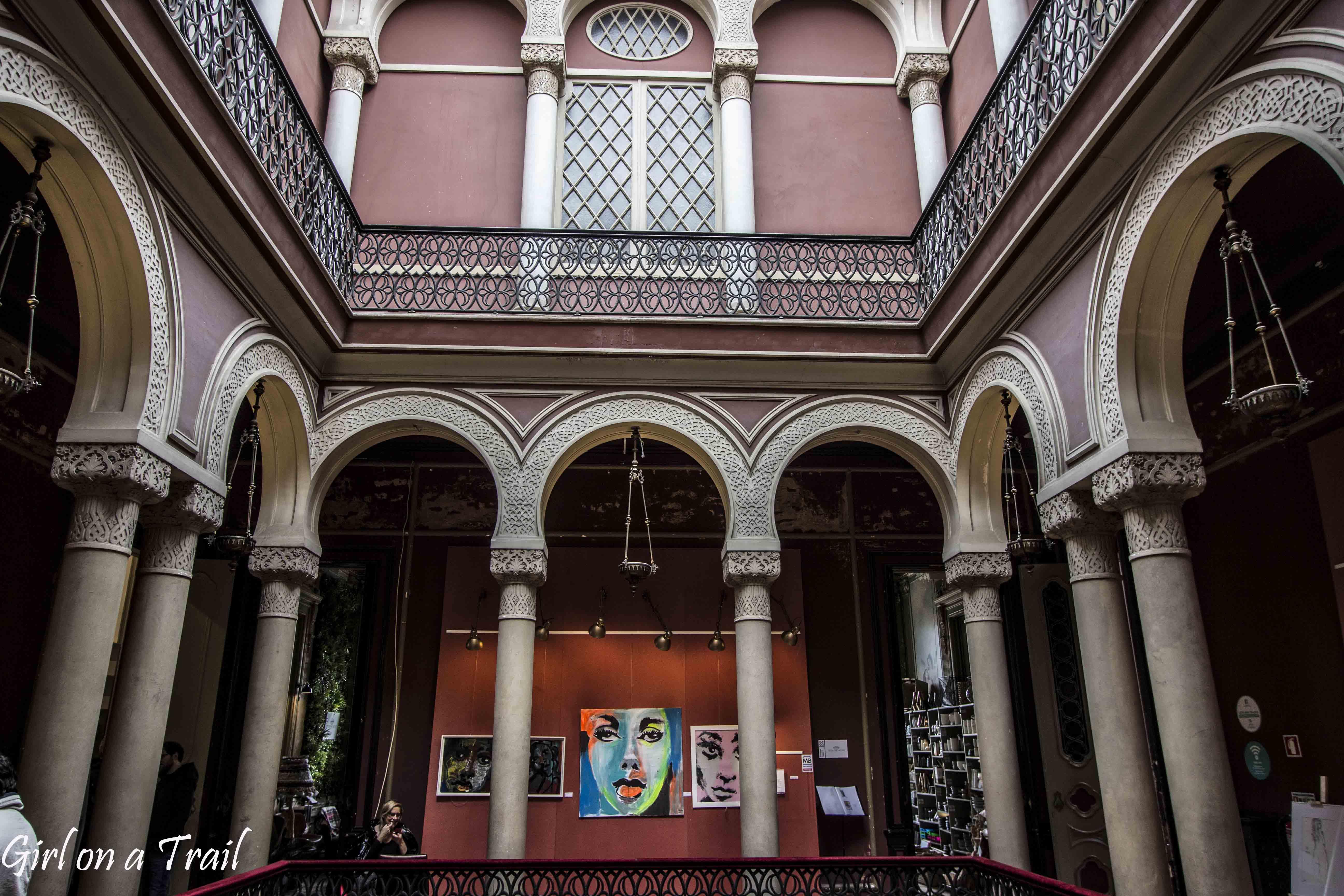 Lizbona - Embaixada