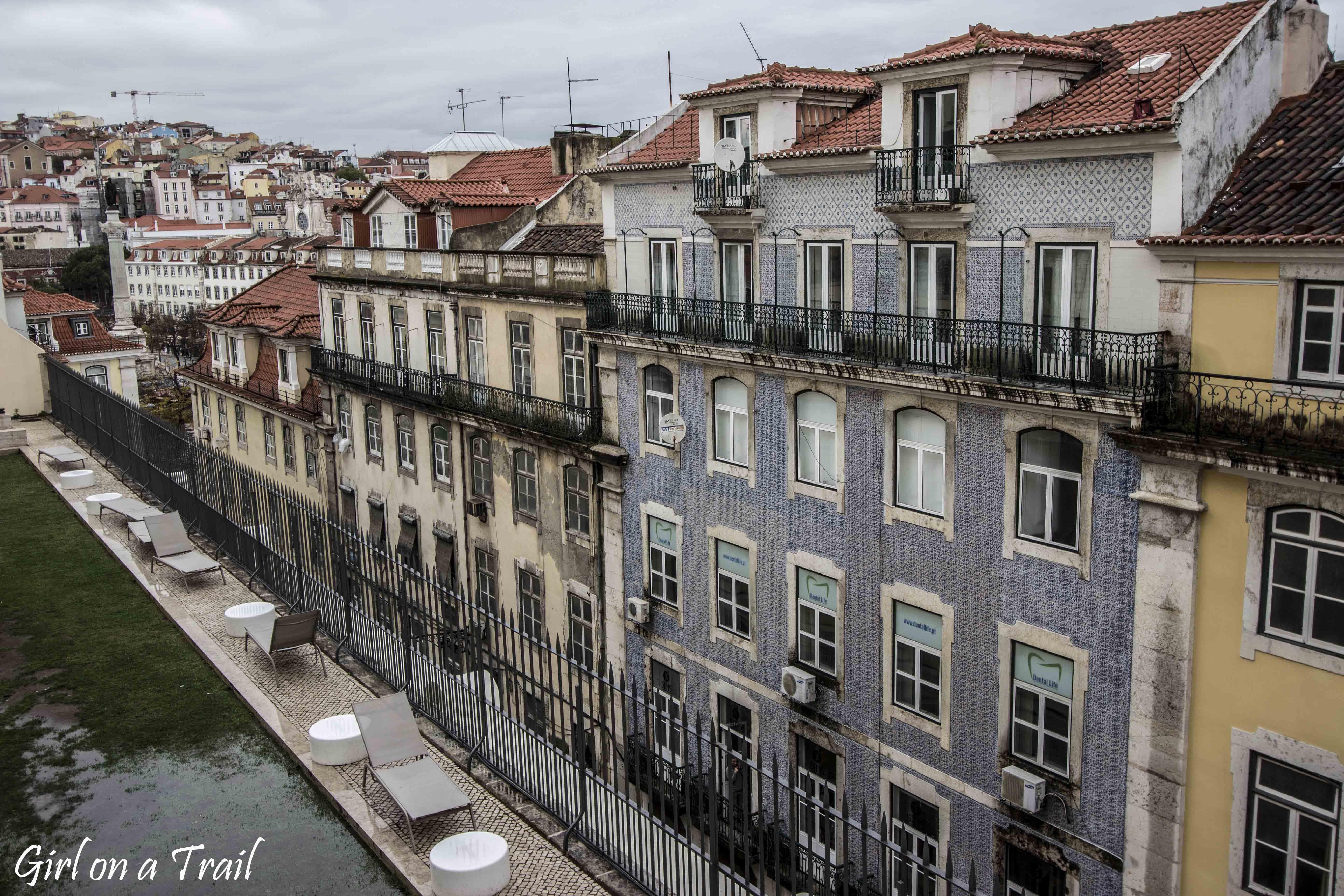 Portugal/Lisbon