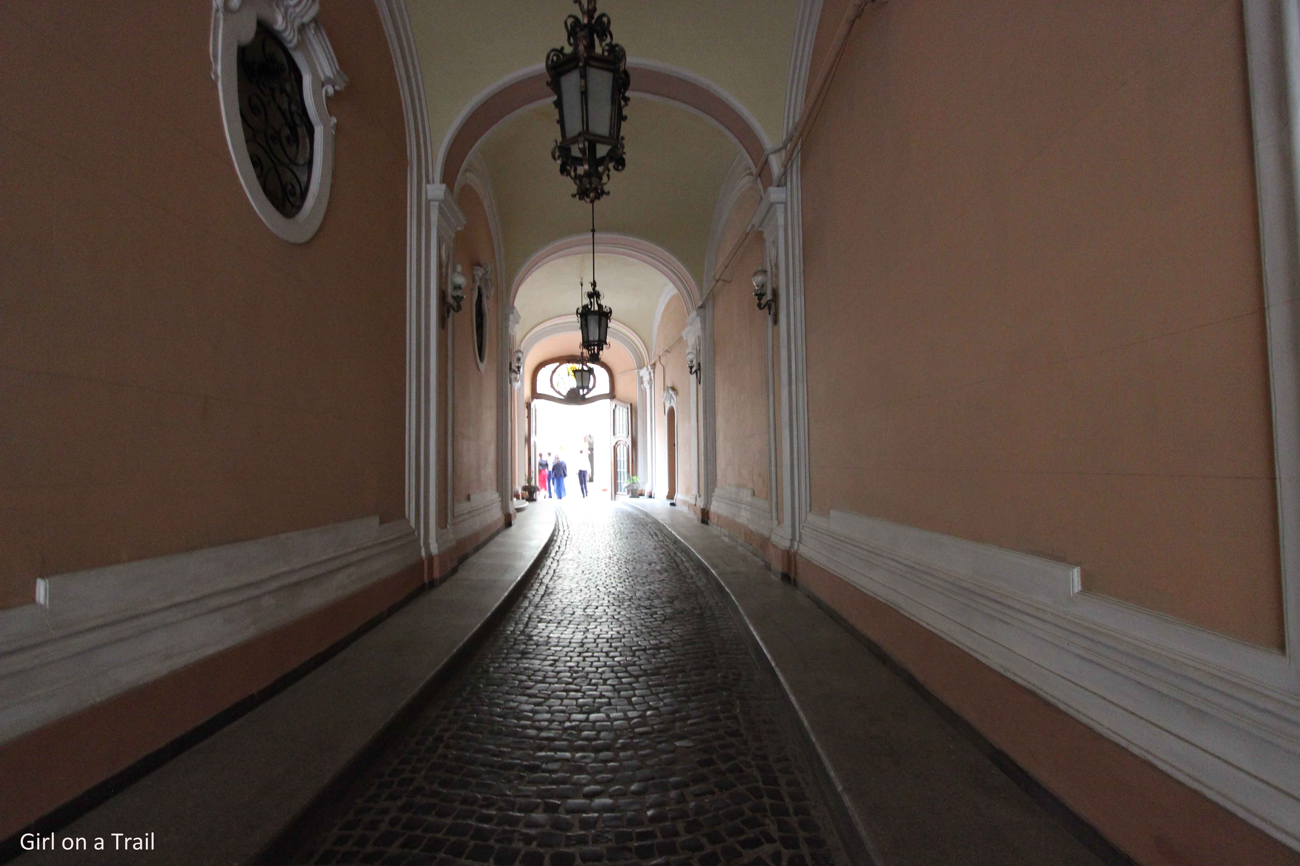 Ukraina - Lwów/Ukraine - Lviv