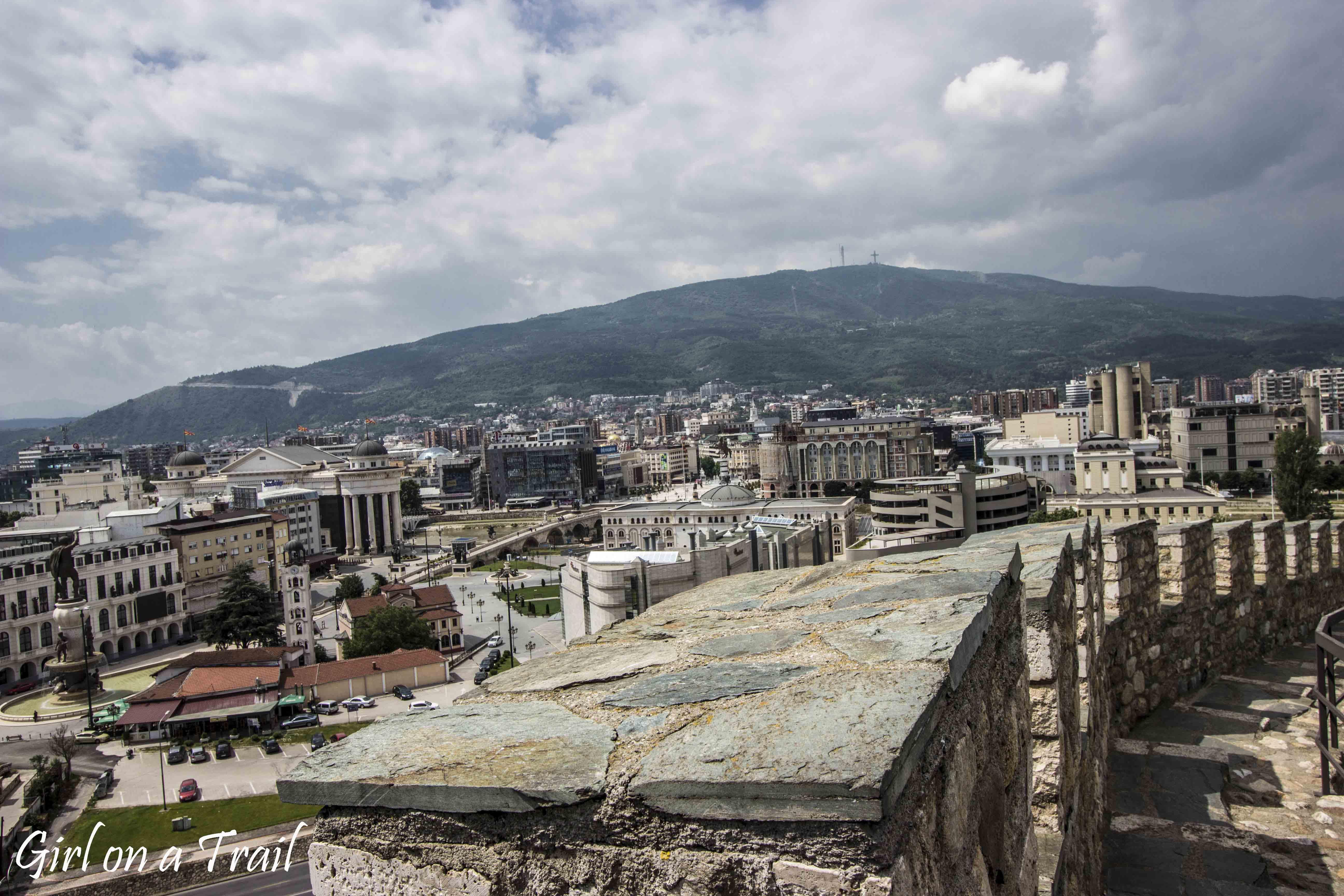 Skopje - Macedonia Północna168