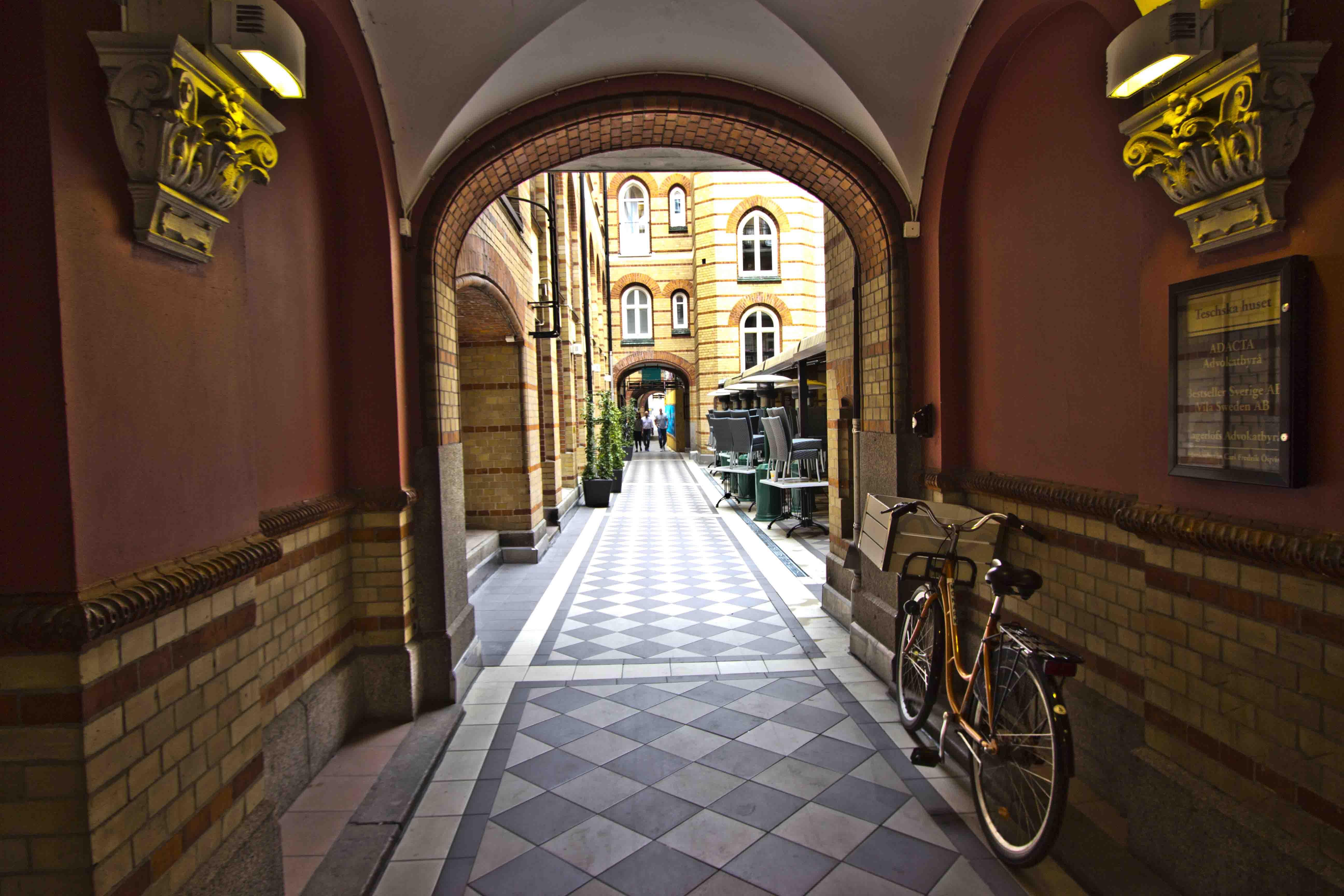 Szwecja - Malmo