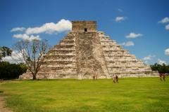 Meksyk - Chichen Itza