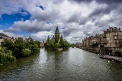 Francja - Metz