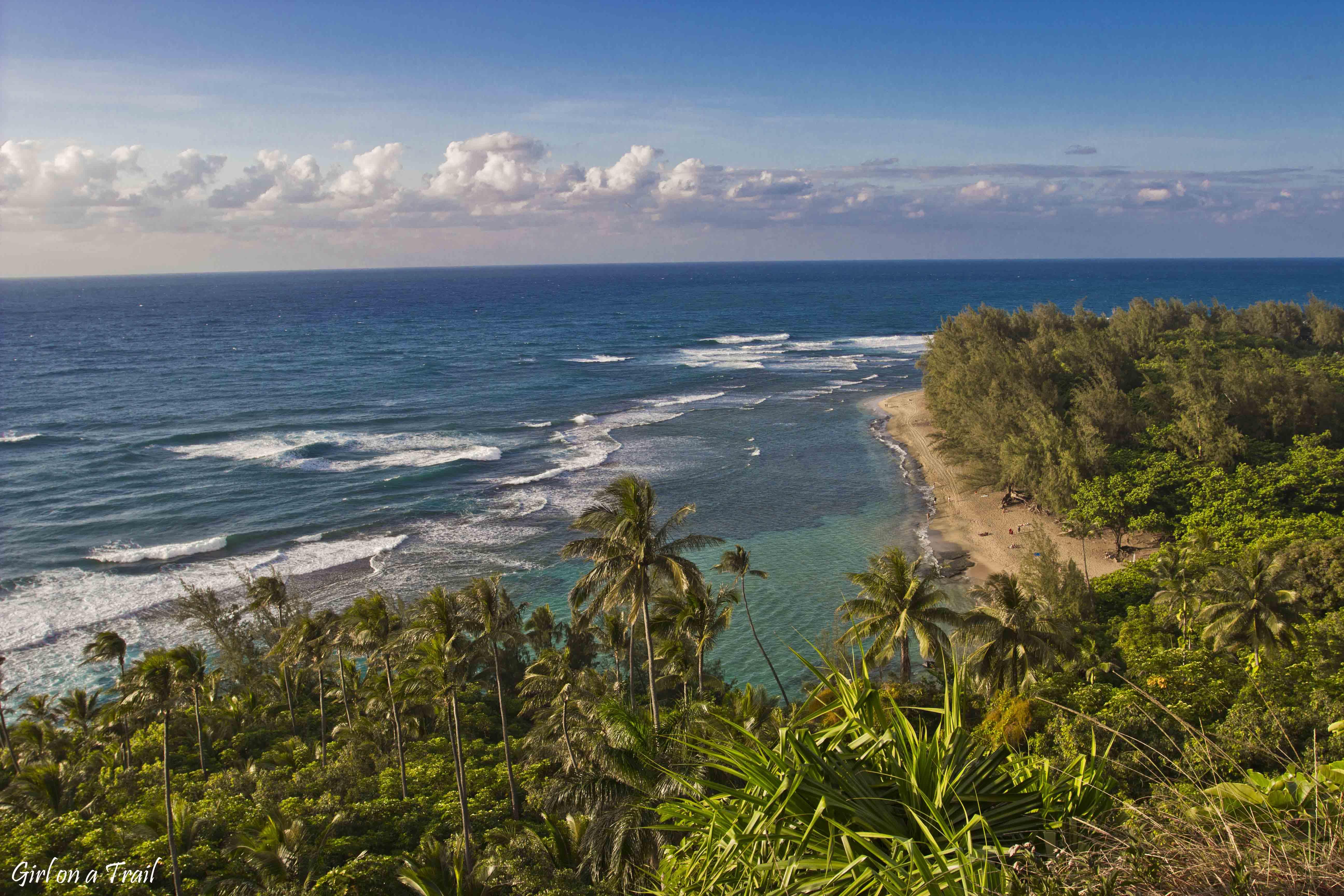 Hawaii - Kaua'i Island/ Na Pali