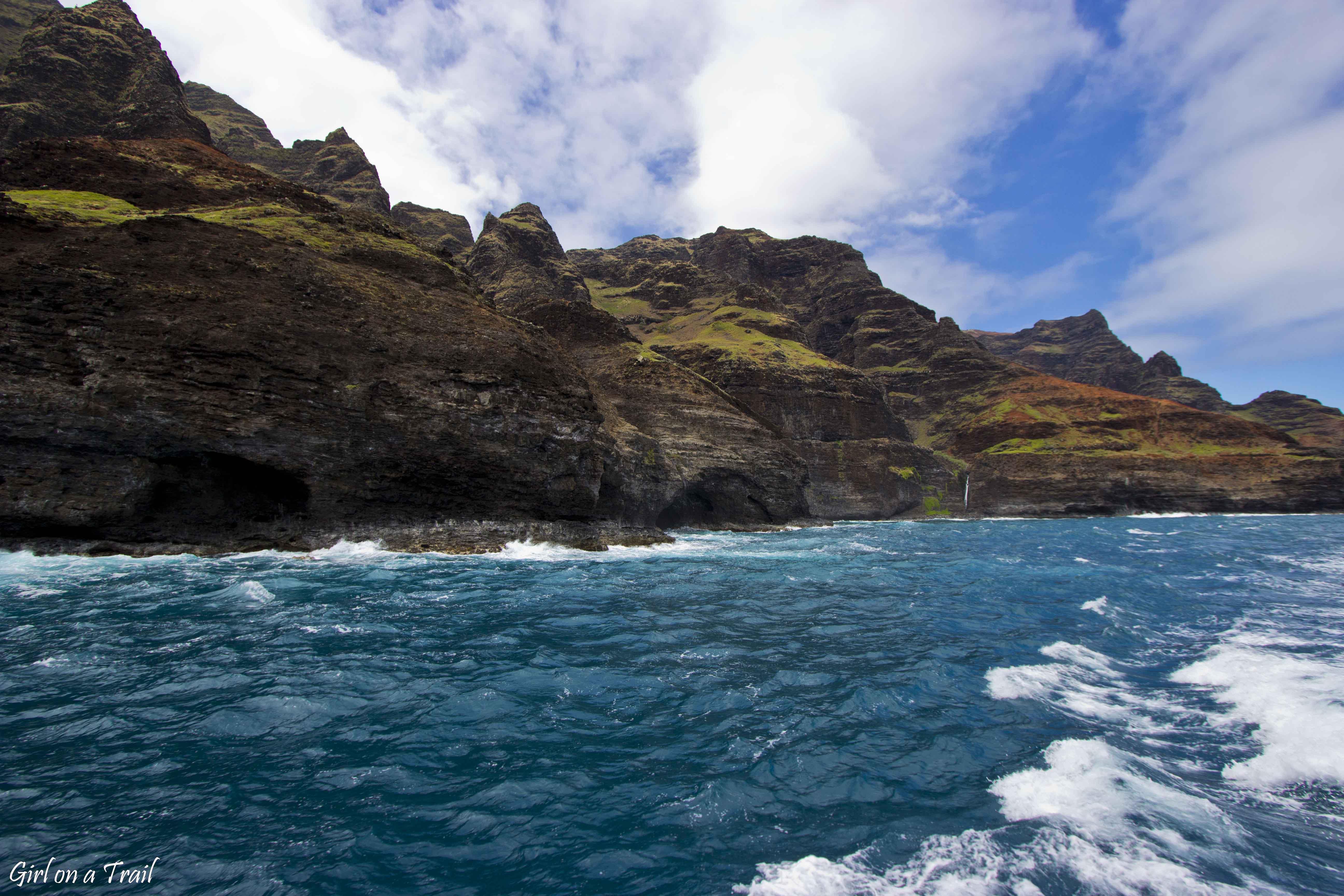 Hawaii - Kaua'i Island/ Na PaliIMG_2076