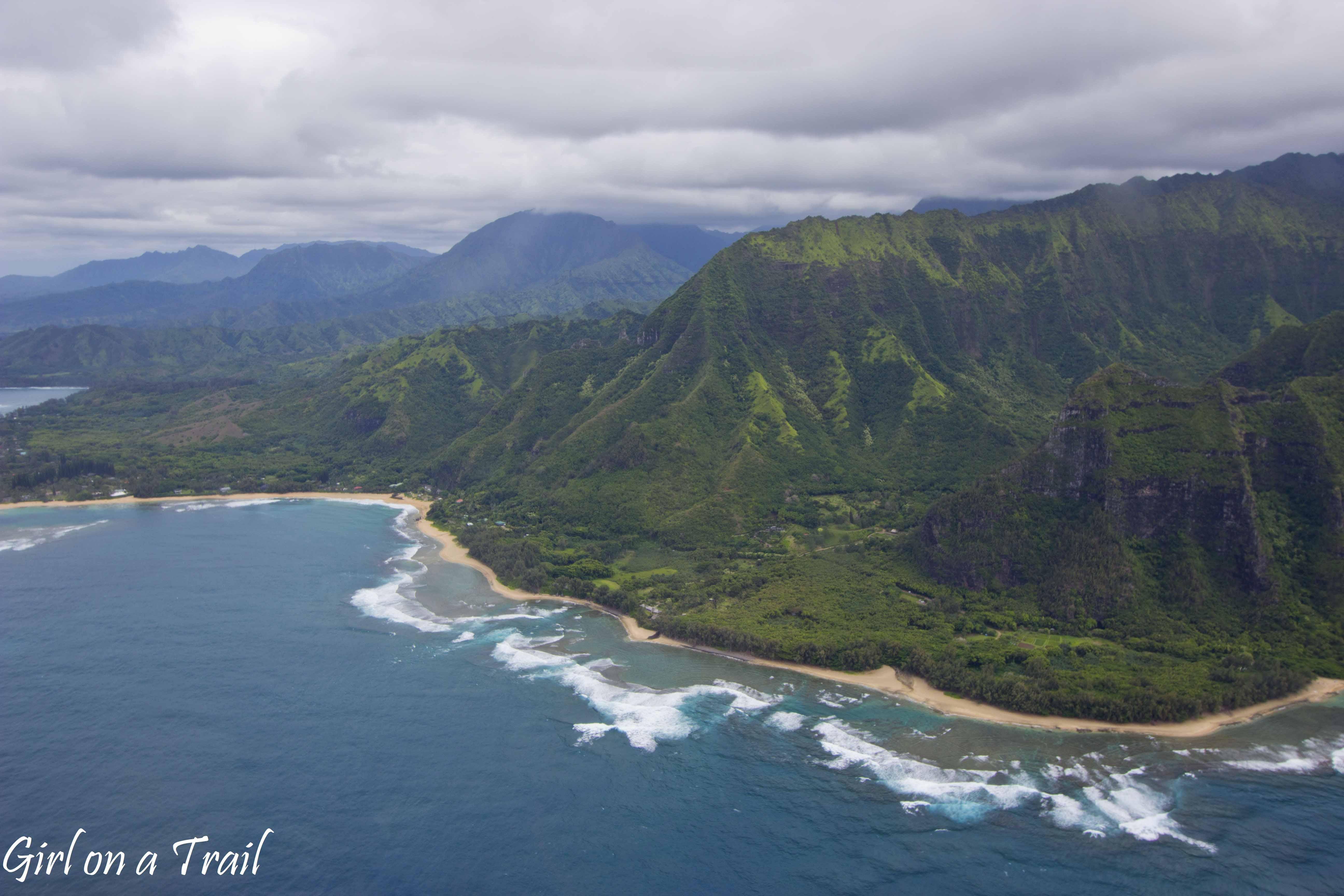 Hawaje - Maui