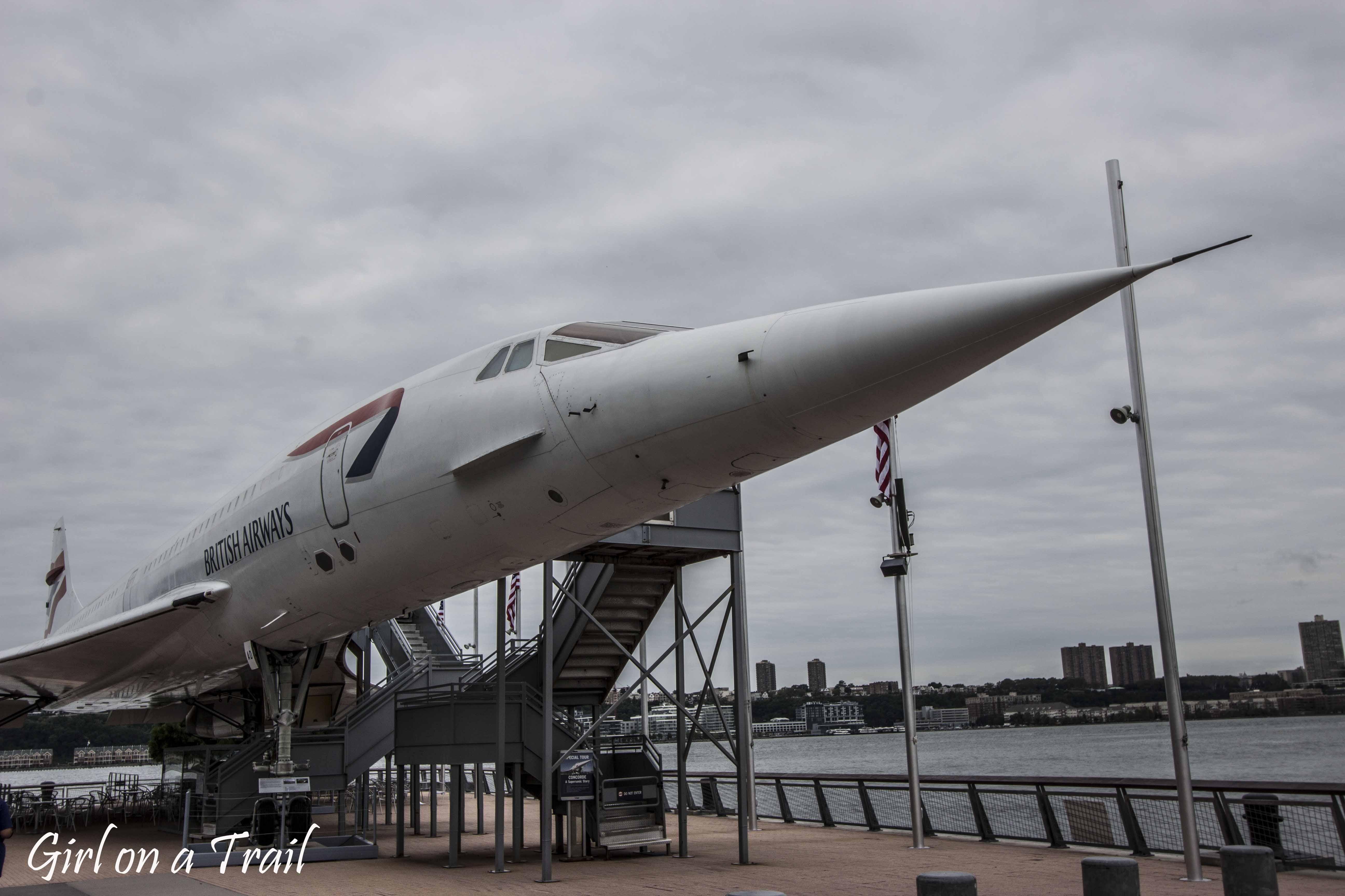 Intrepid Sea-Air-Space Museum