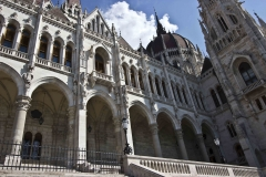 Budapeszt - Parlament
