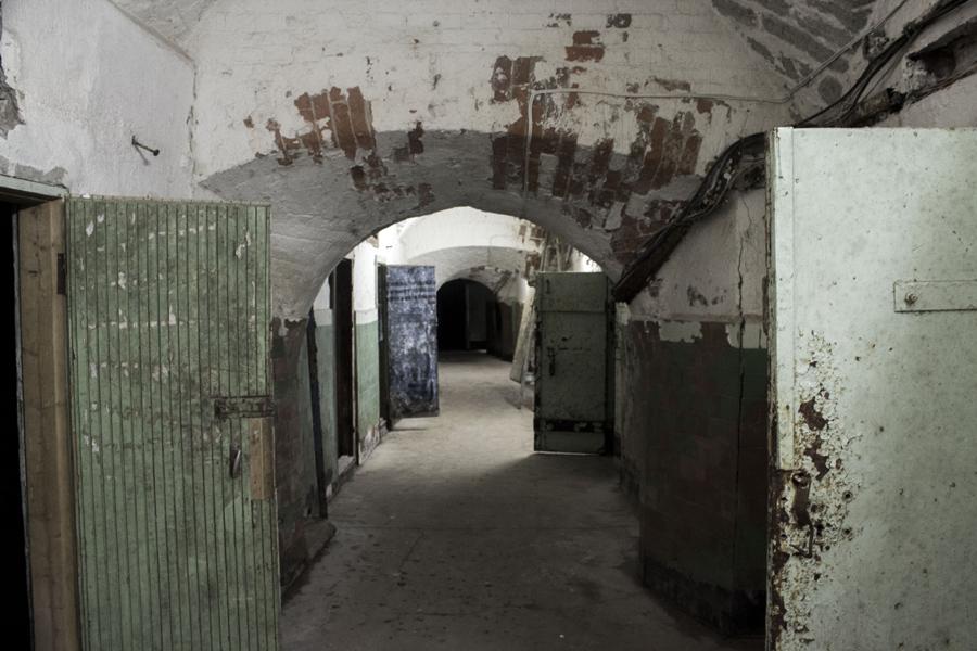 Tallin - Patarei