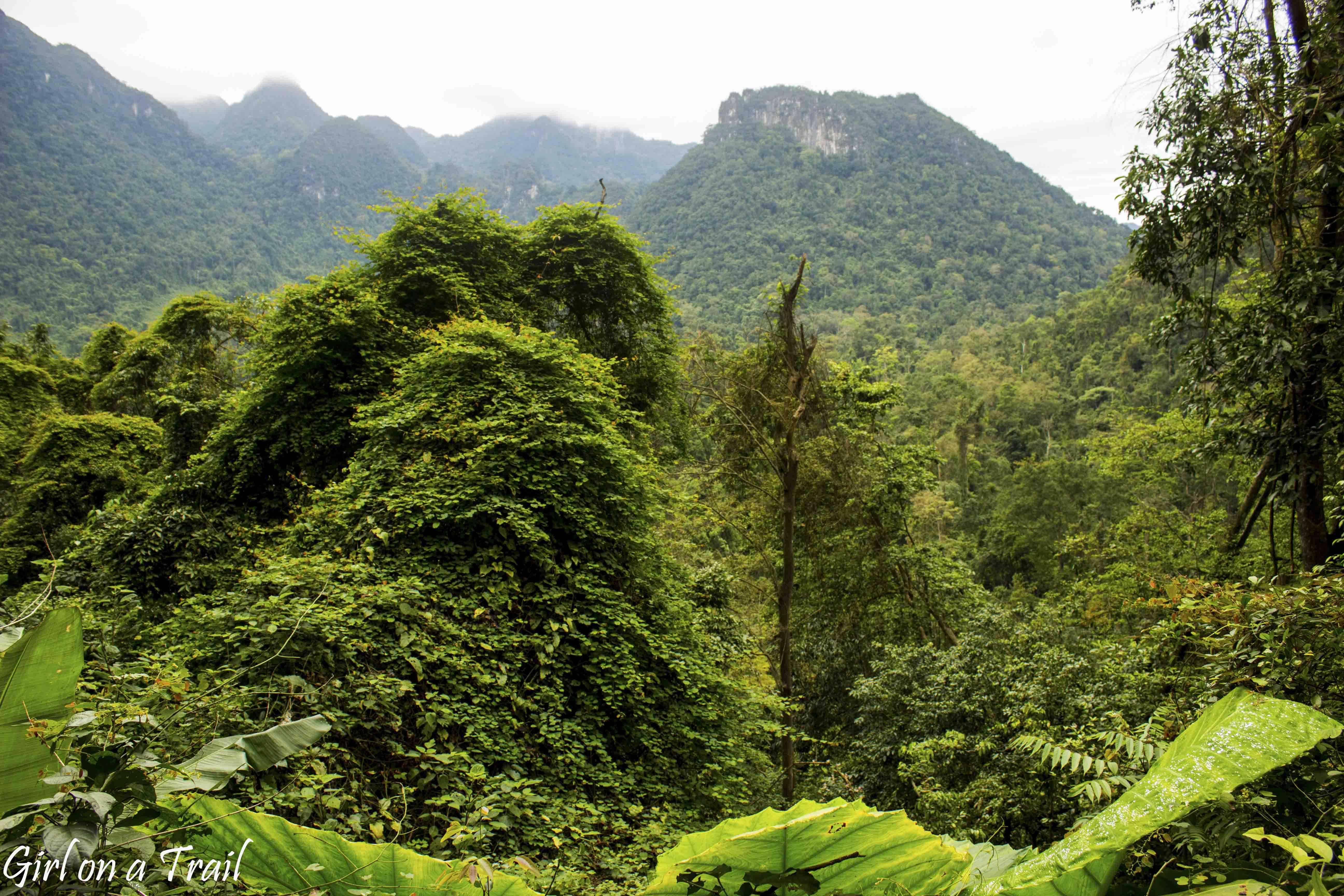 Wietnam - Phong Nha-Kẻ Bàng