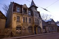 Łotwa - Ryga