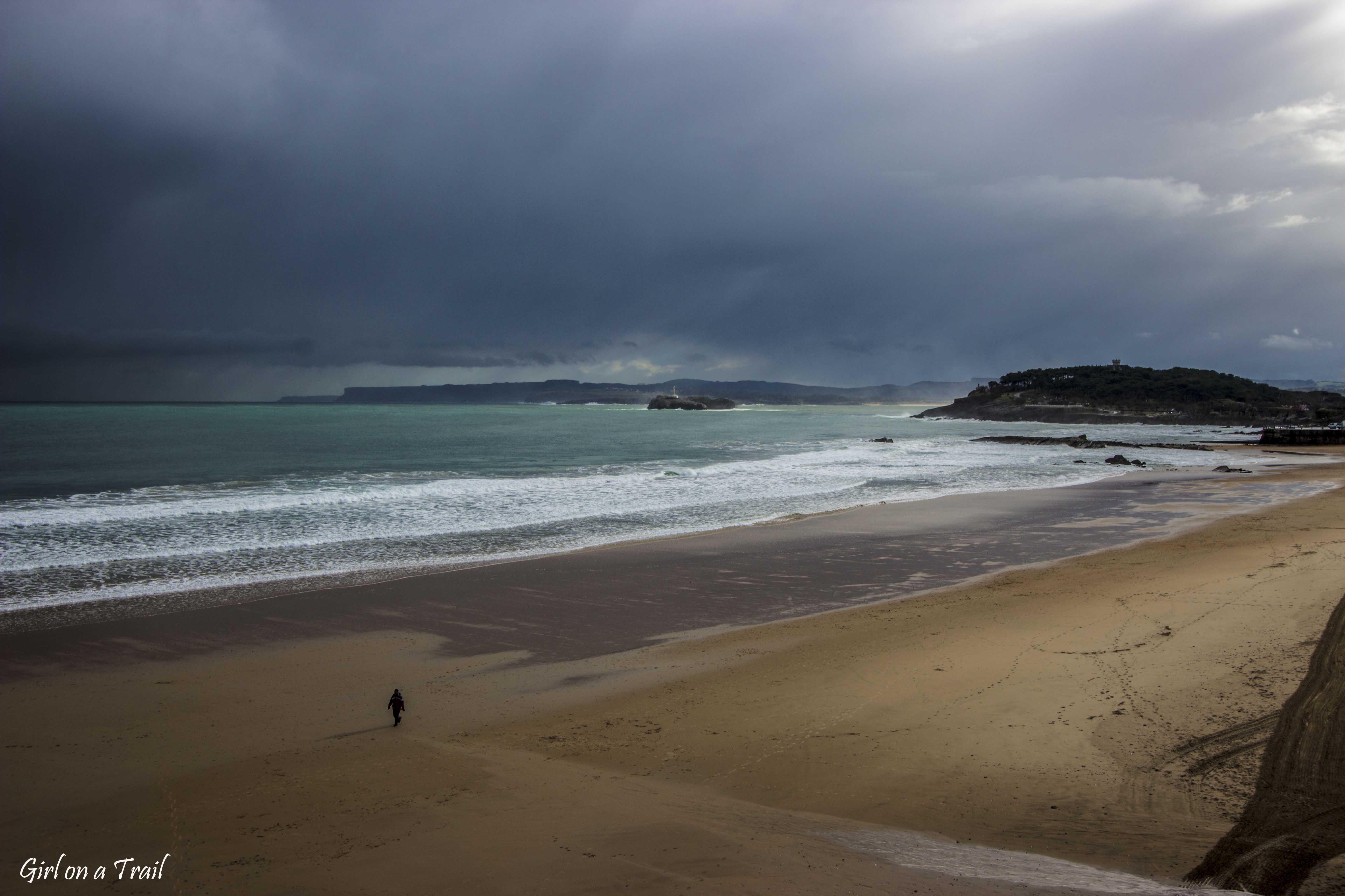 Hiszpania - Santander