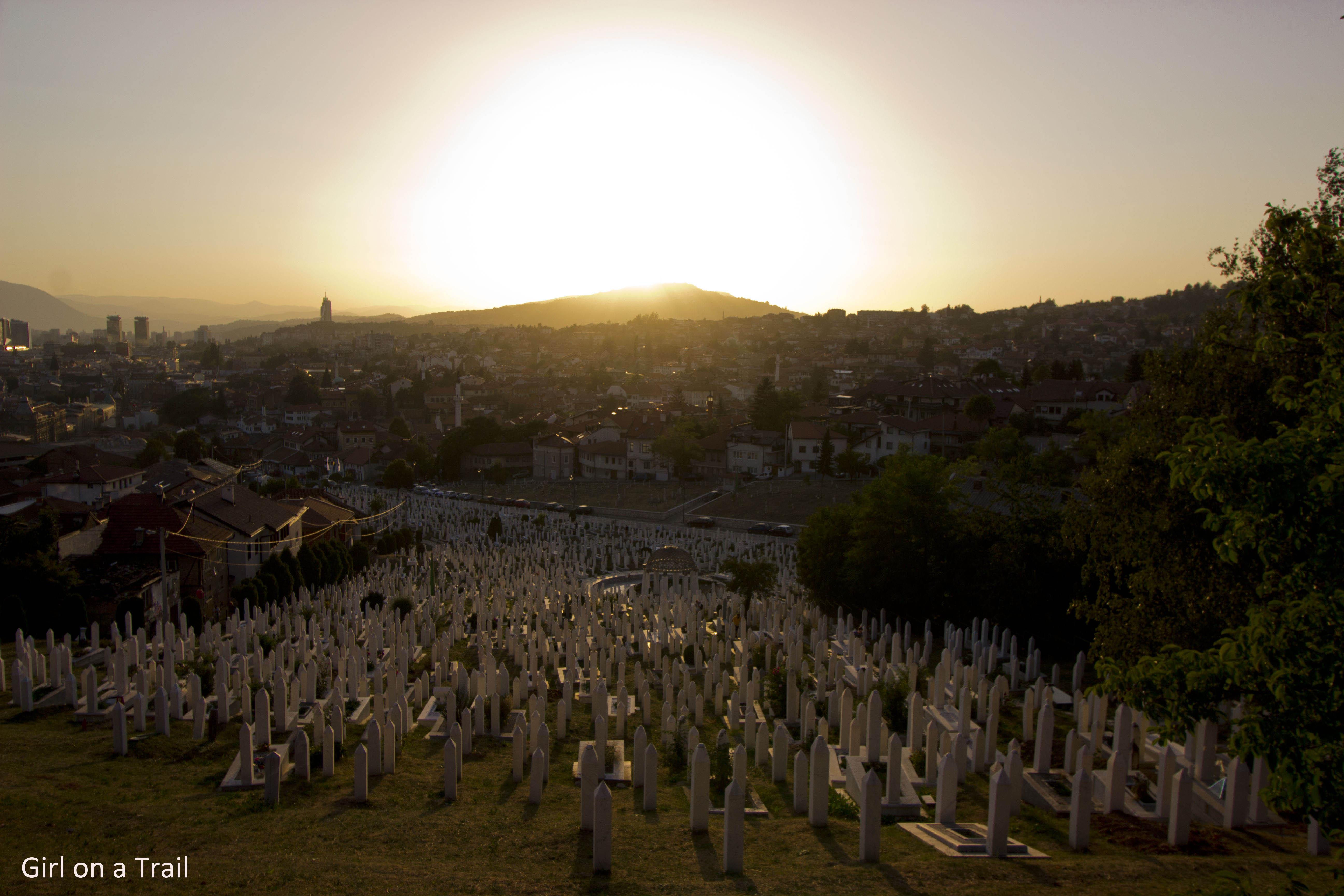 BiH - Sarajevo