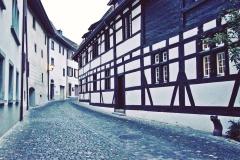 Szwajcaria/Switzerland - Stein am Rhein