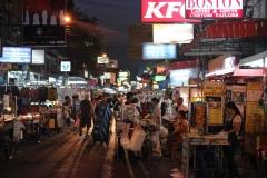 Tajlandia - kuchnia