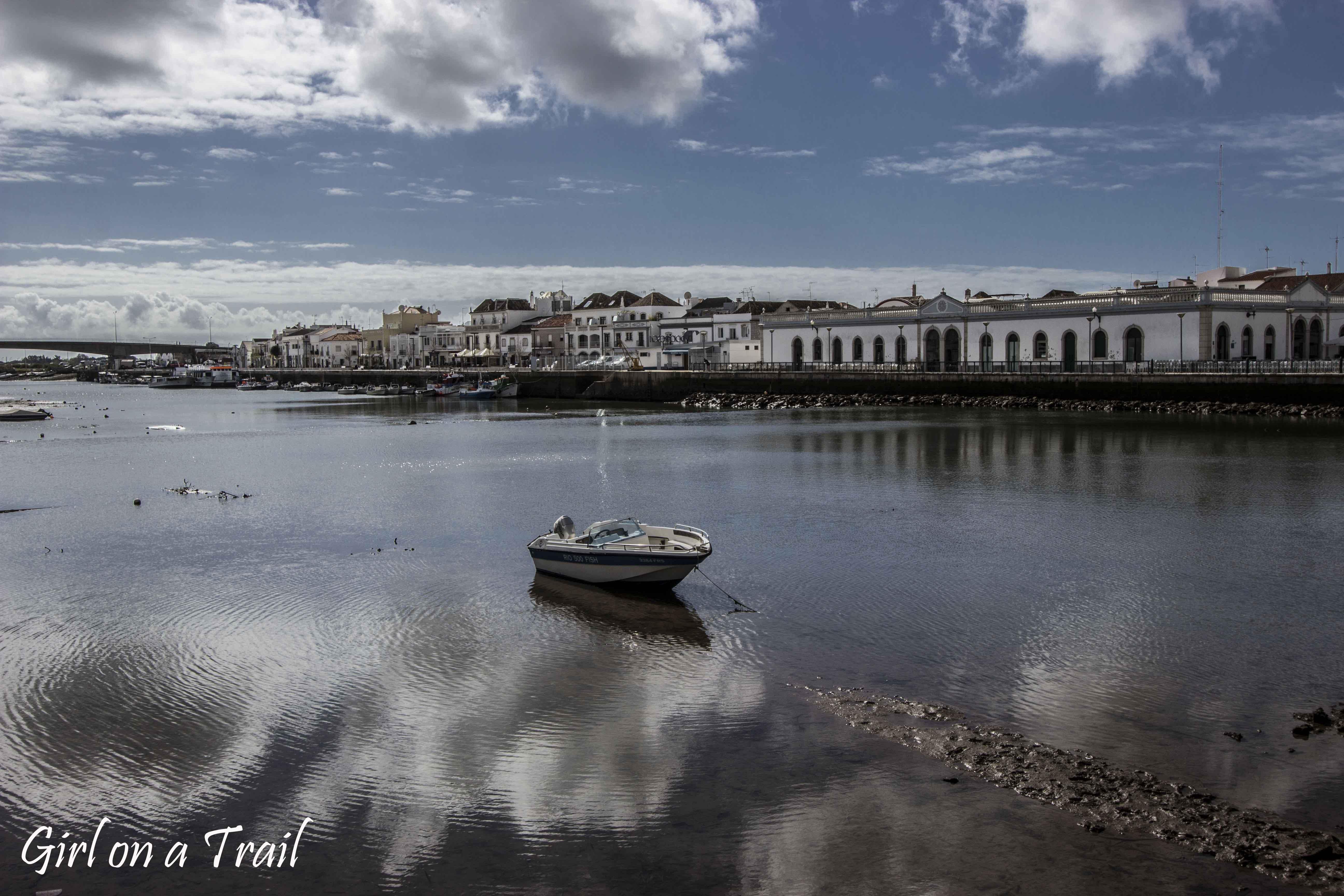Portugalia, Tavira, Algarve