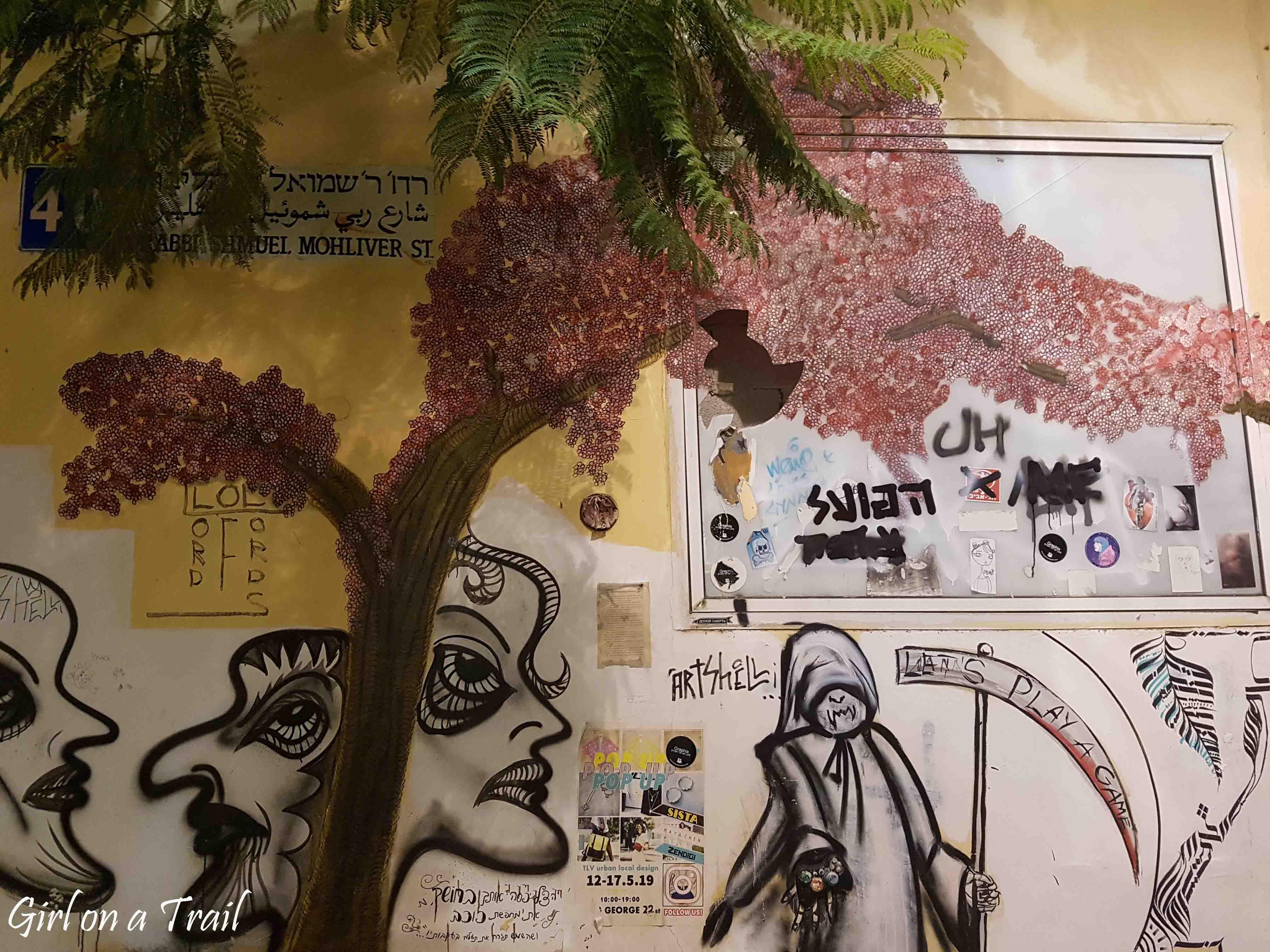 Izrael - Tel Aviv