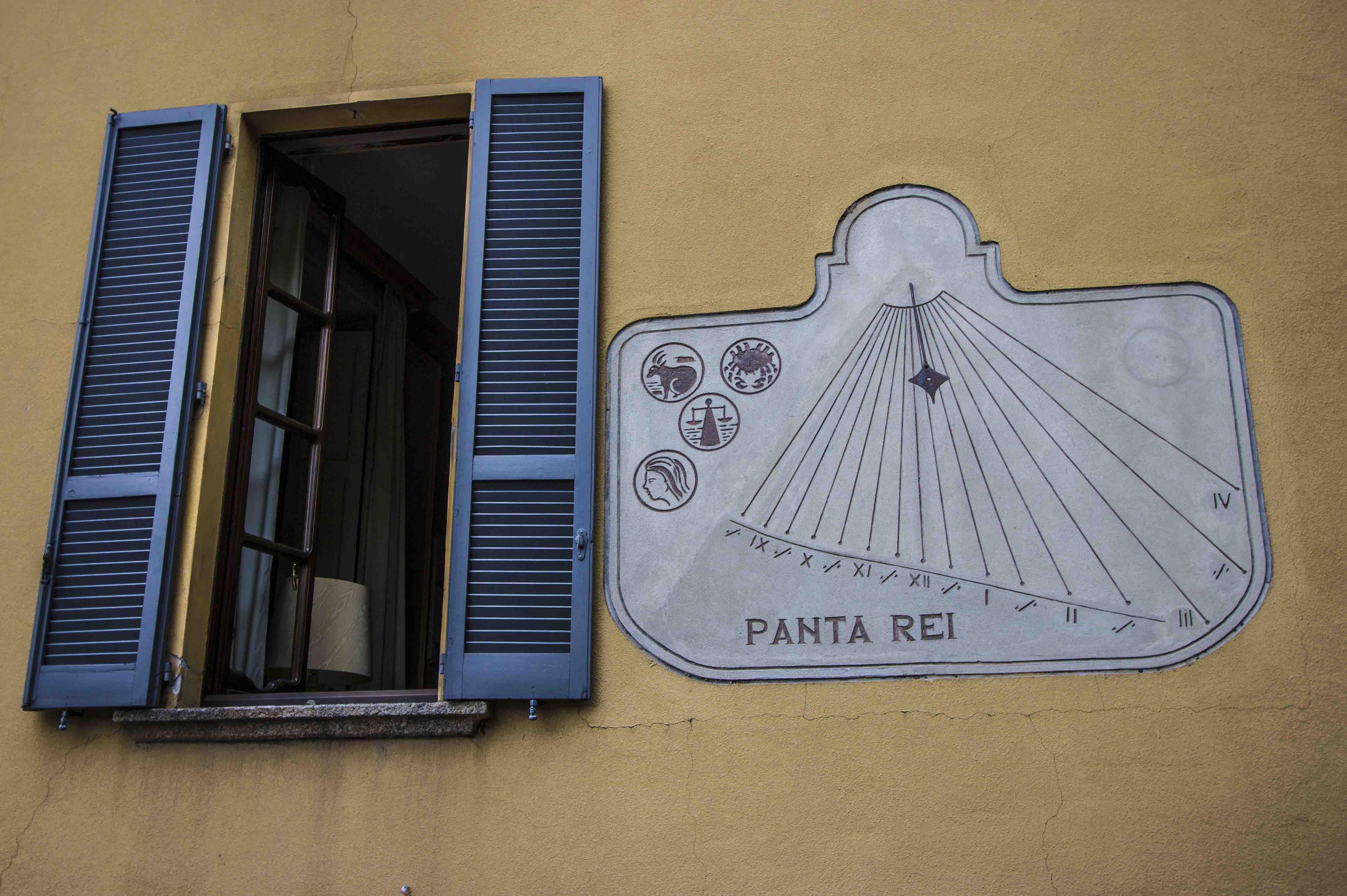 Włochy - Varenna