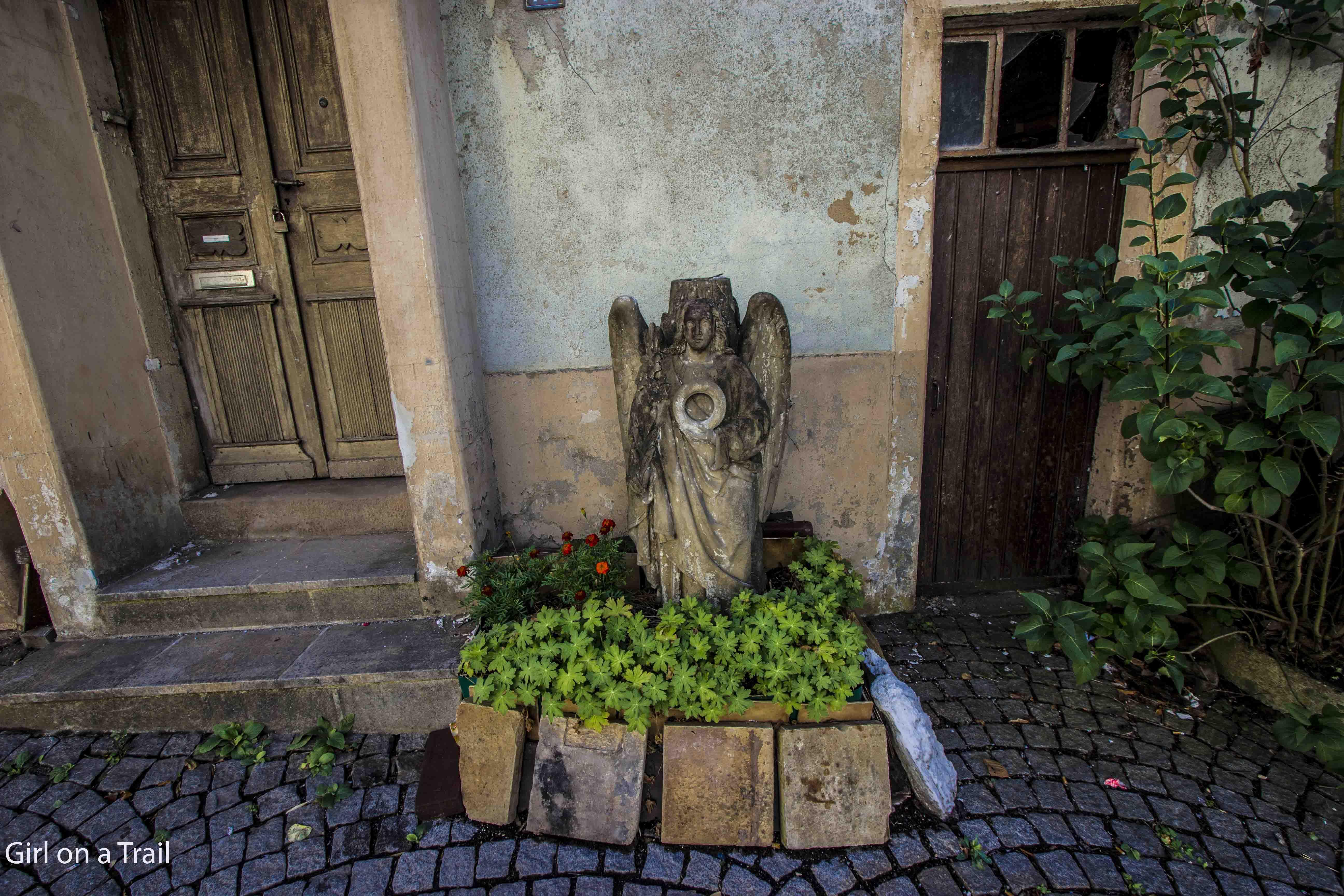 Luksemburg - Vianden