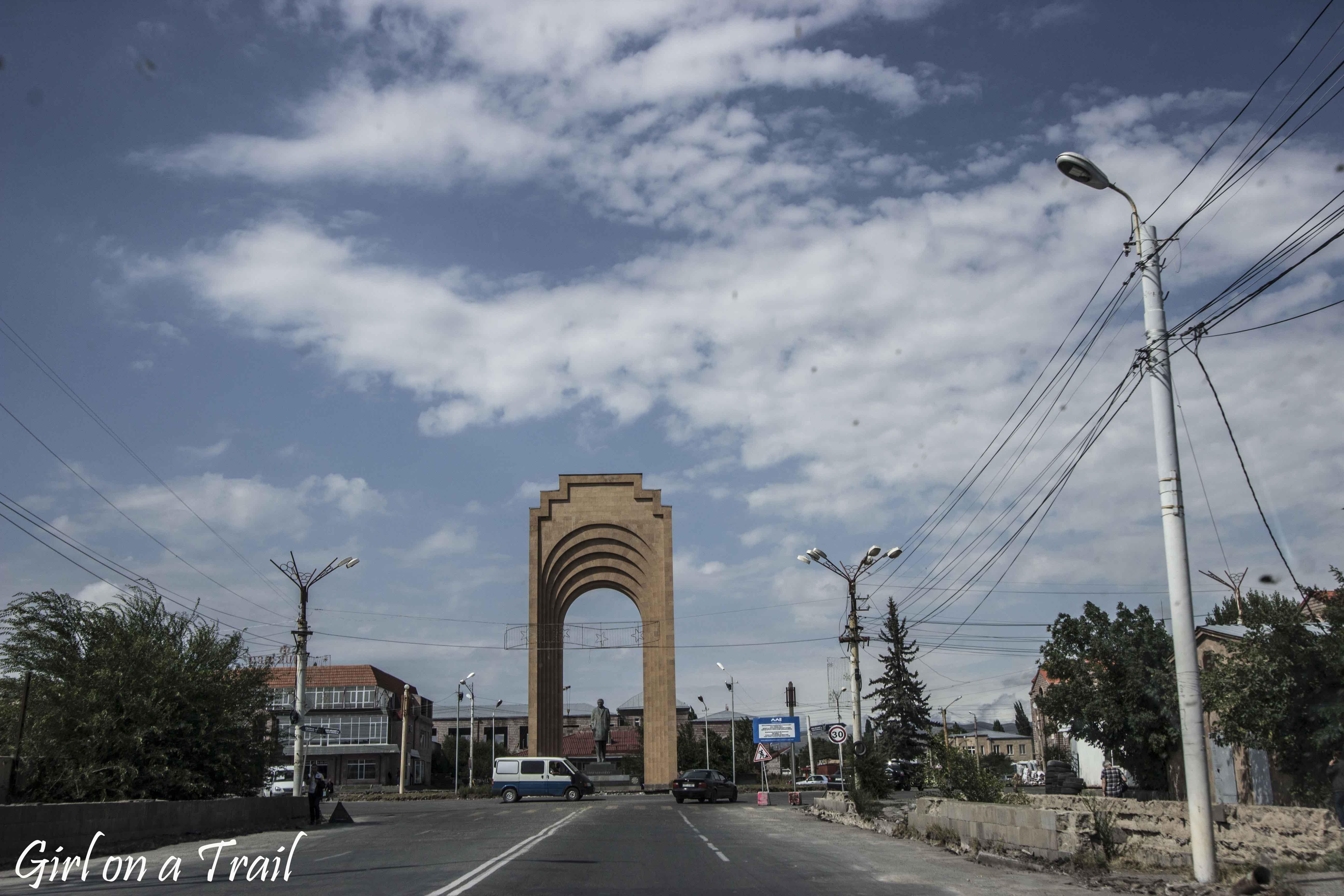 Giumri (Armenia)