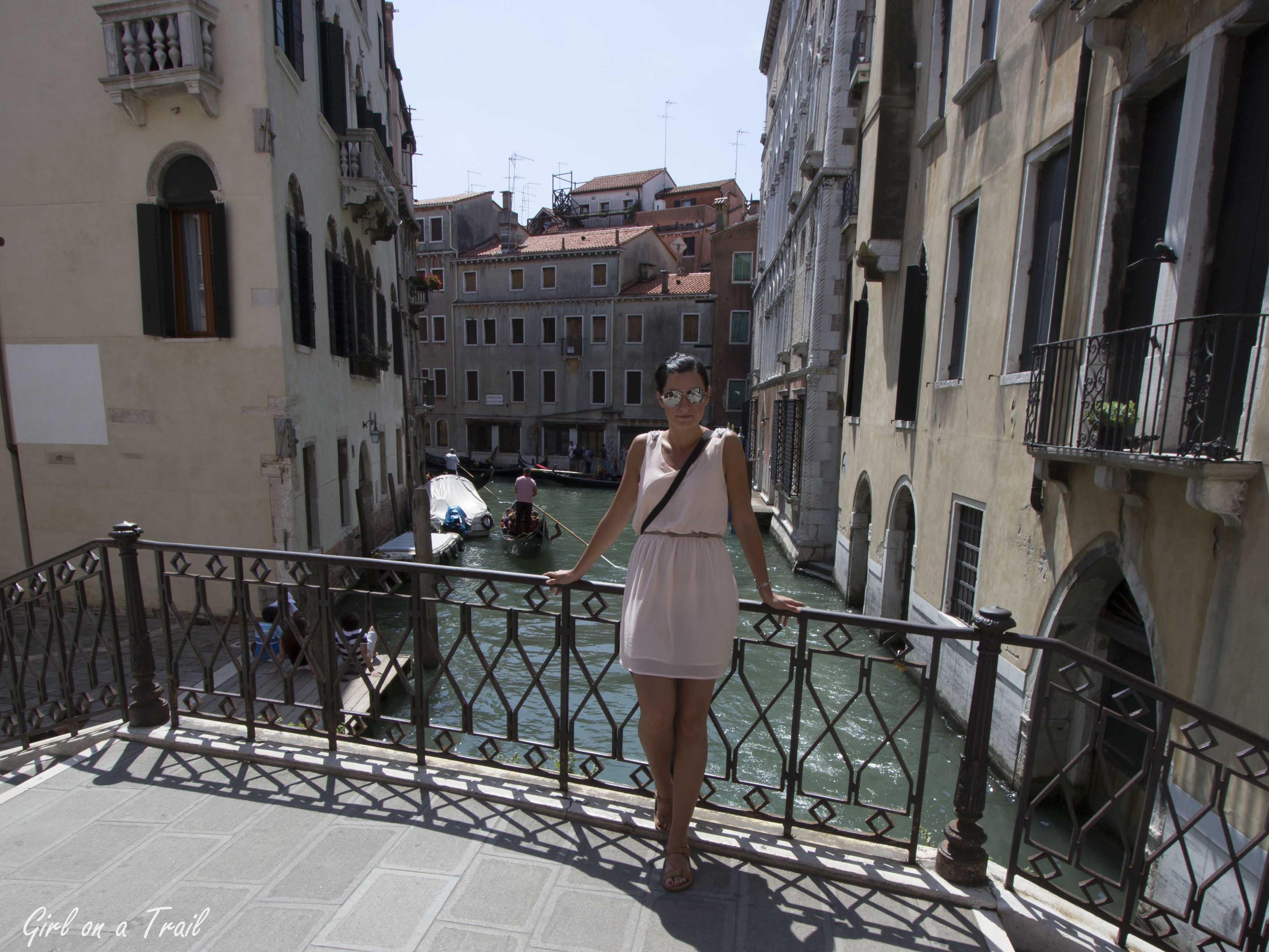Wenecja/Venice