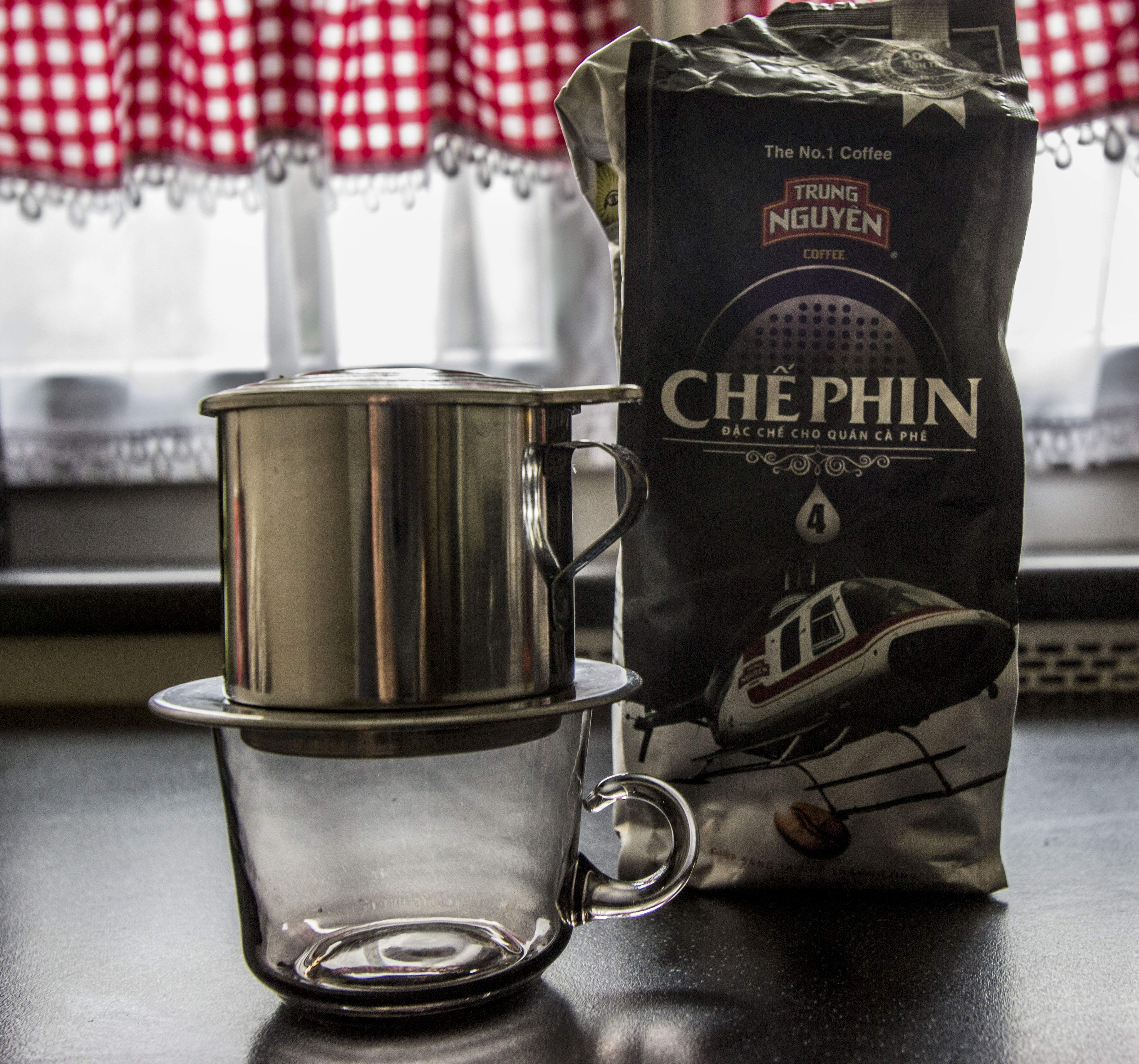 Recipe – How to prepare Vietnamese coffee?
