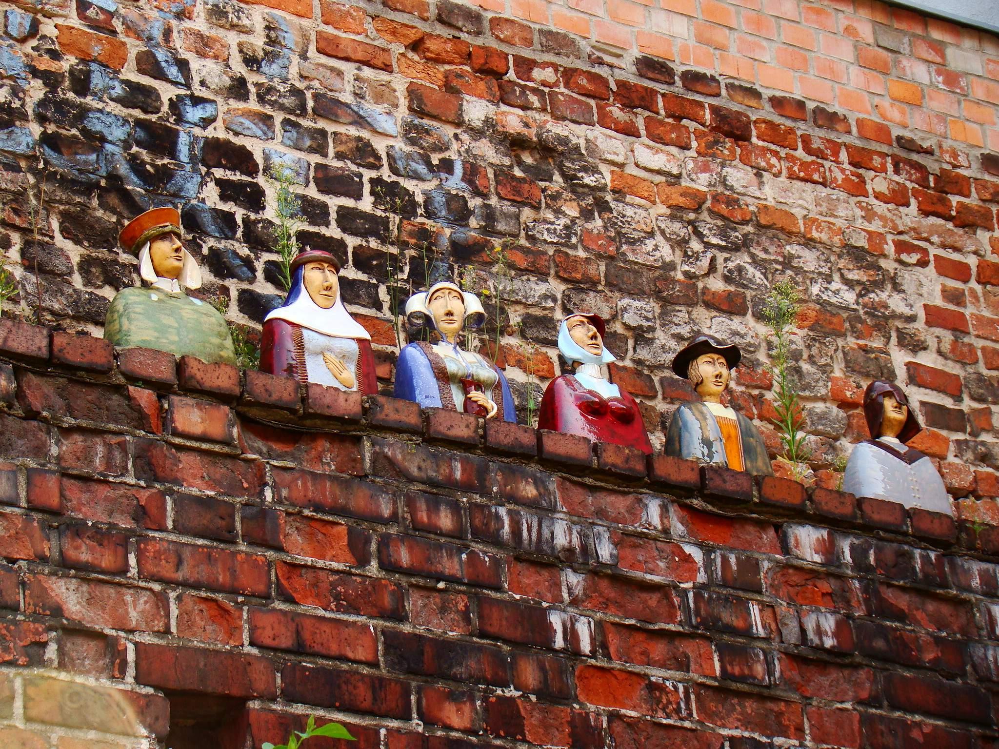 Toruń – bajkowe miasto