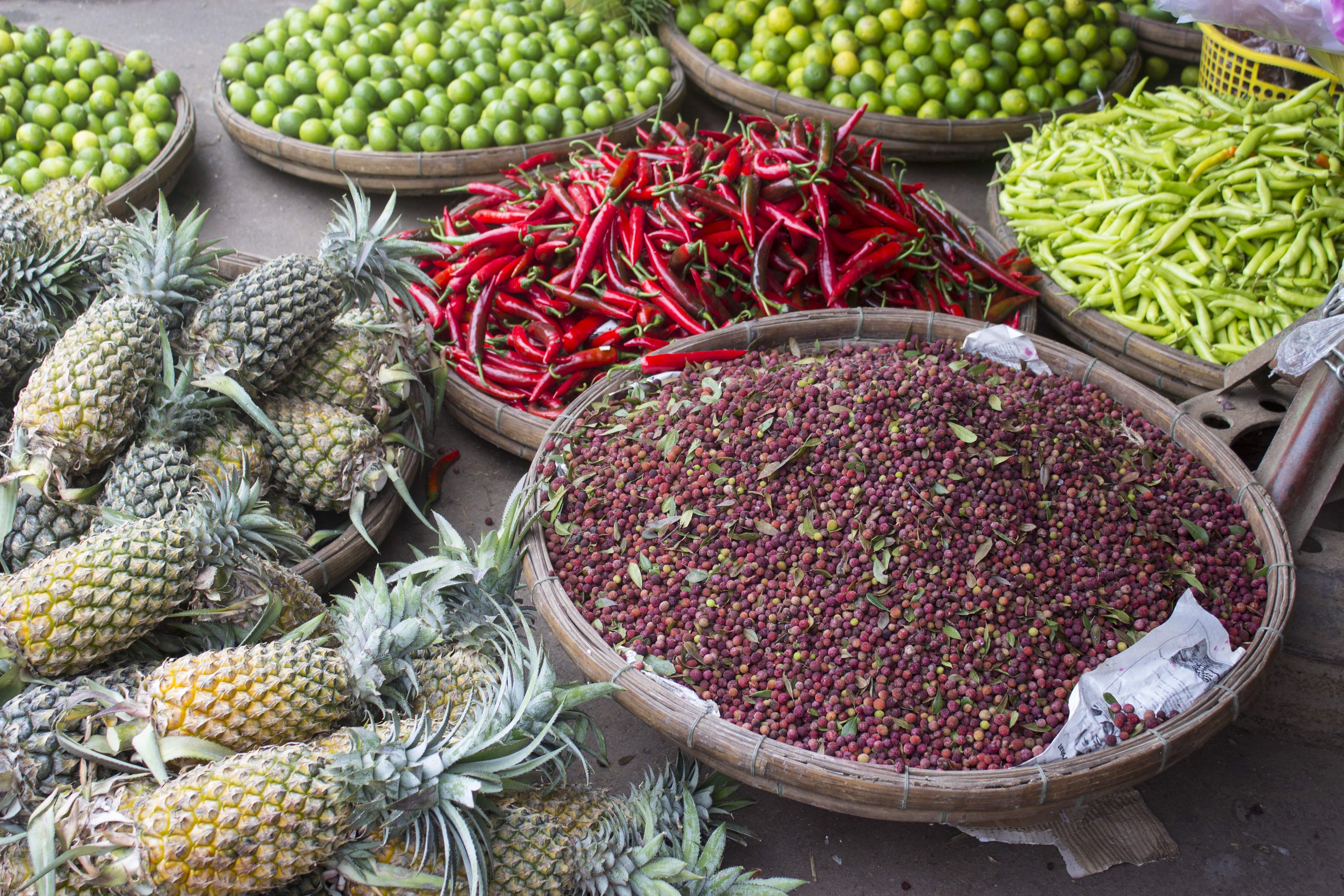Wietnam – raj dla koneserów kawy