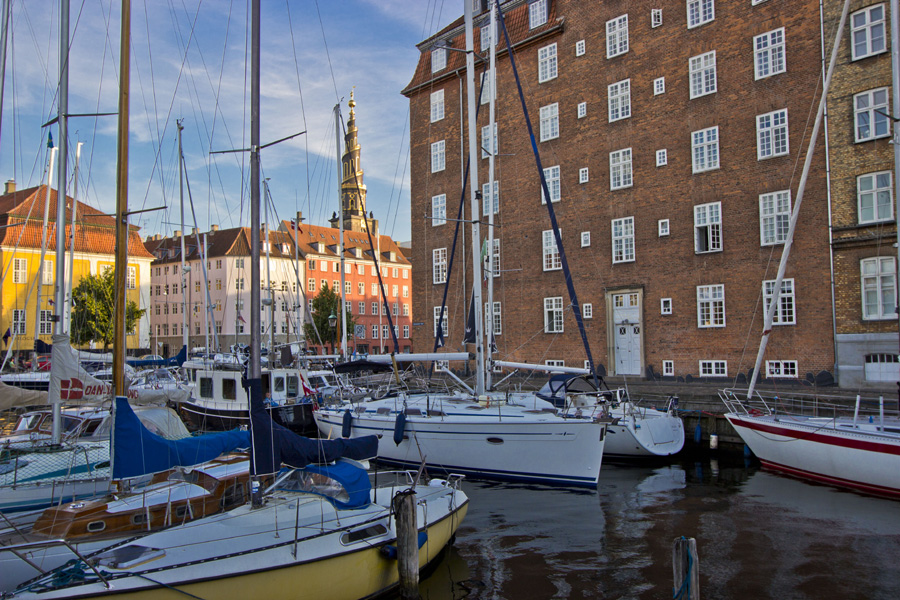 How much does 6-day trip to Denmark and Sweden cost?