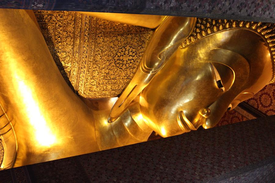 Świątynie Bangkoku – spotkanie z wielką stopą