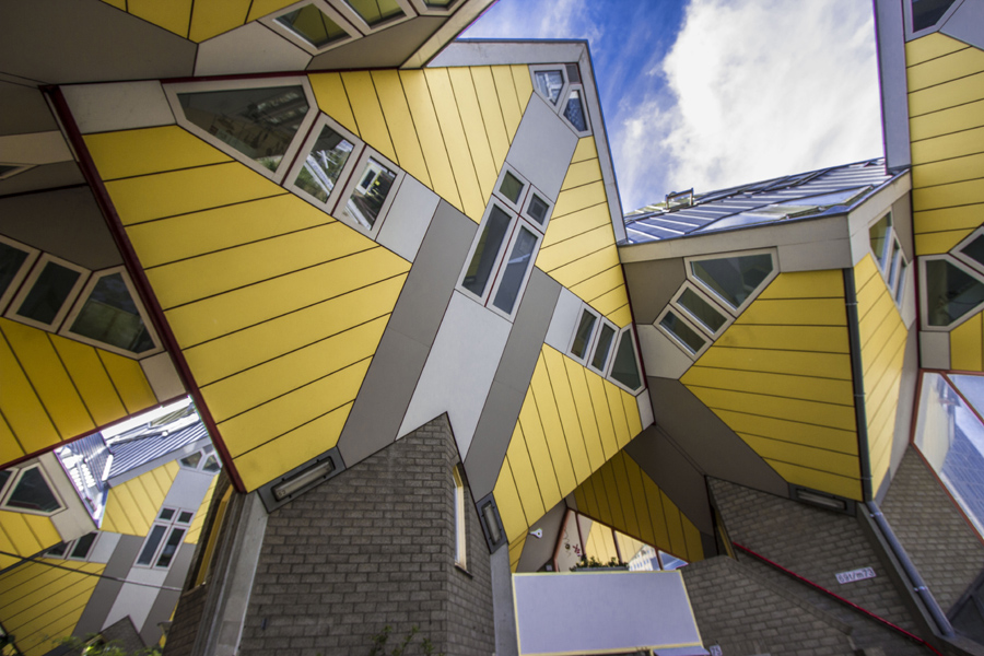 Rotterdam - Holandia