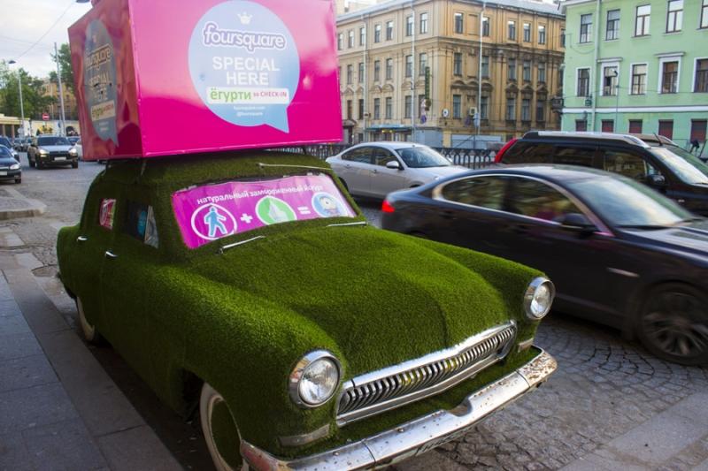 Tallin, Helsinki, Petersburg bez wizy – tanie podróżowanie