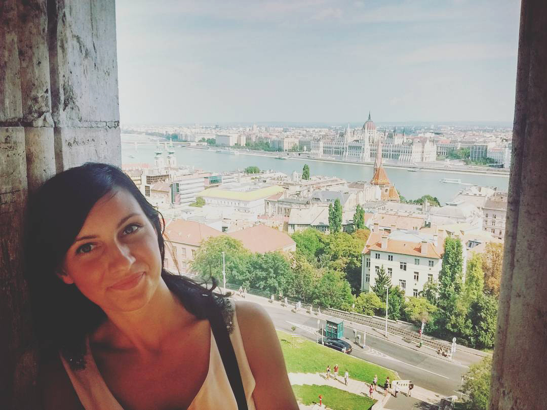 Budapest – 15 reasons why I love this place