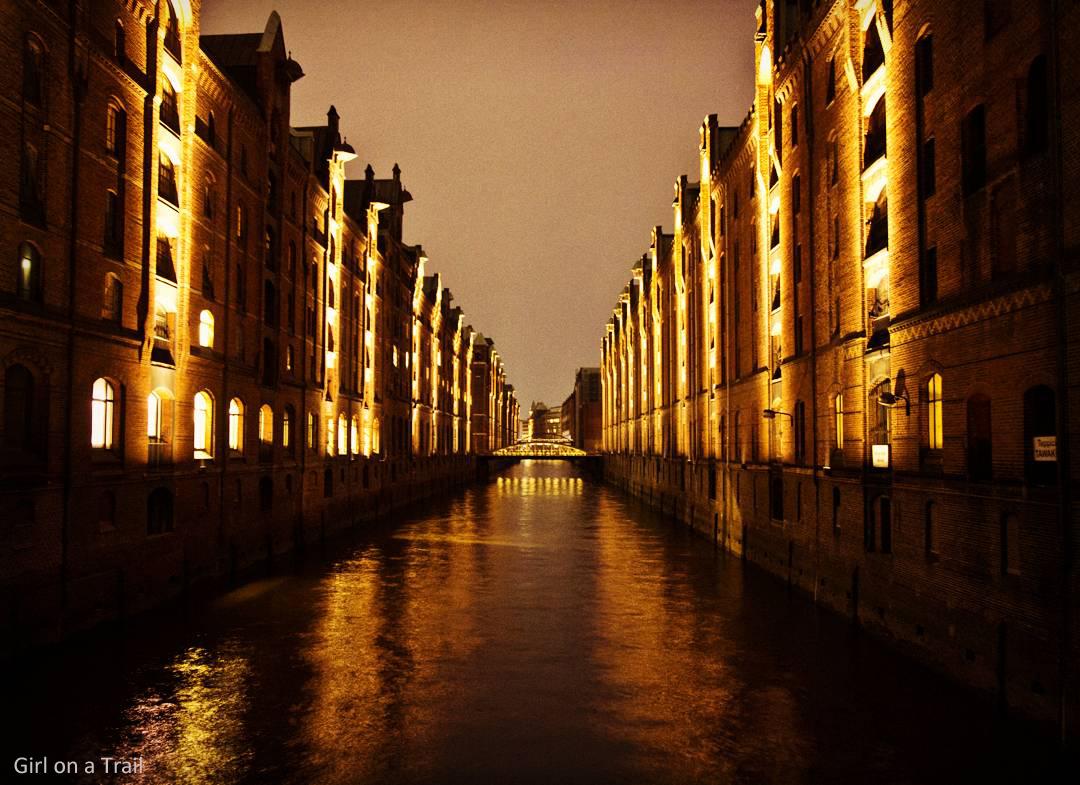 Przystanek Hamburg